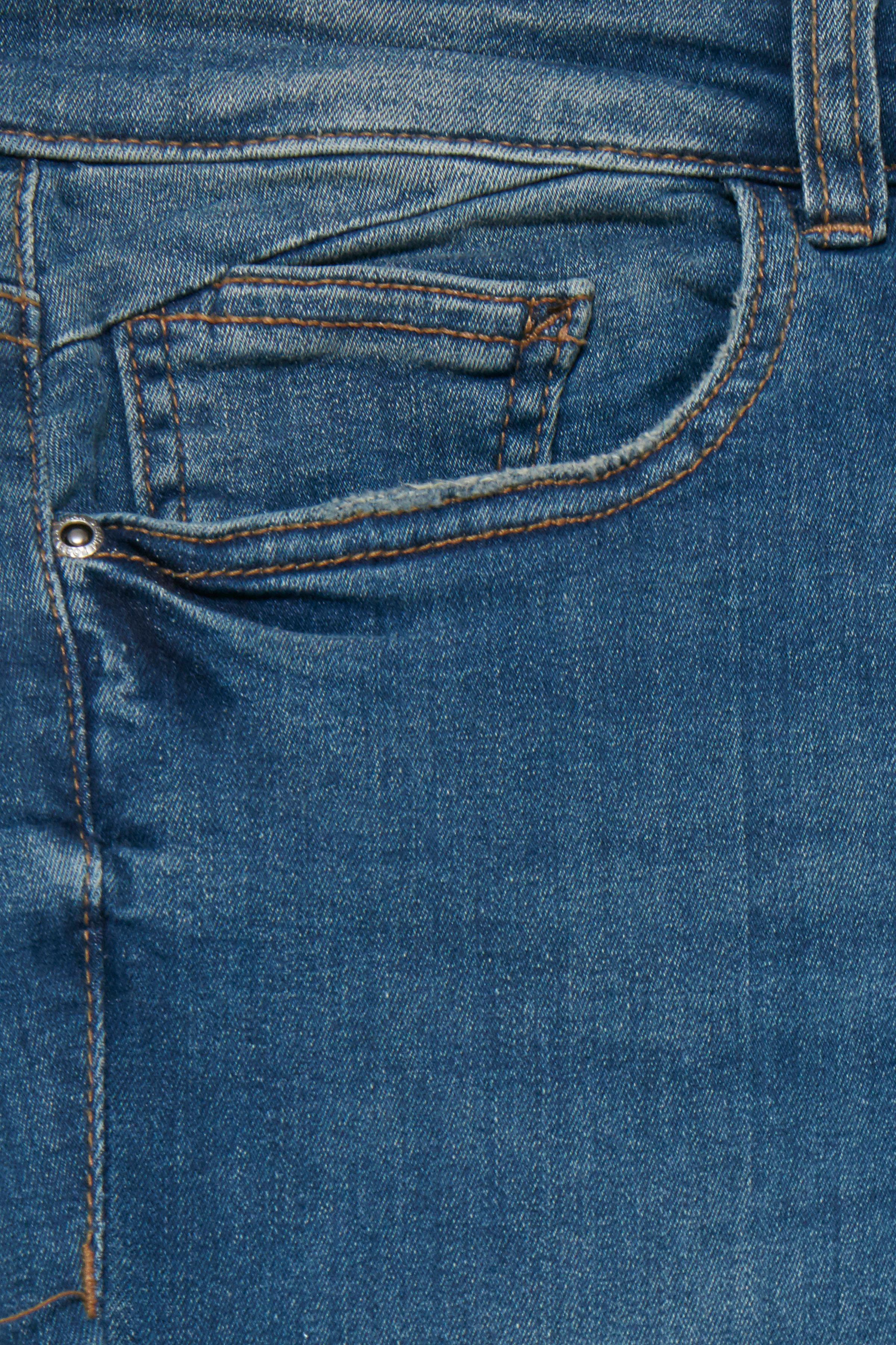 Antique Blue Jeans van b.young – Koop Antique Blue Jeans hier van size 25-36