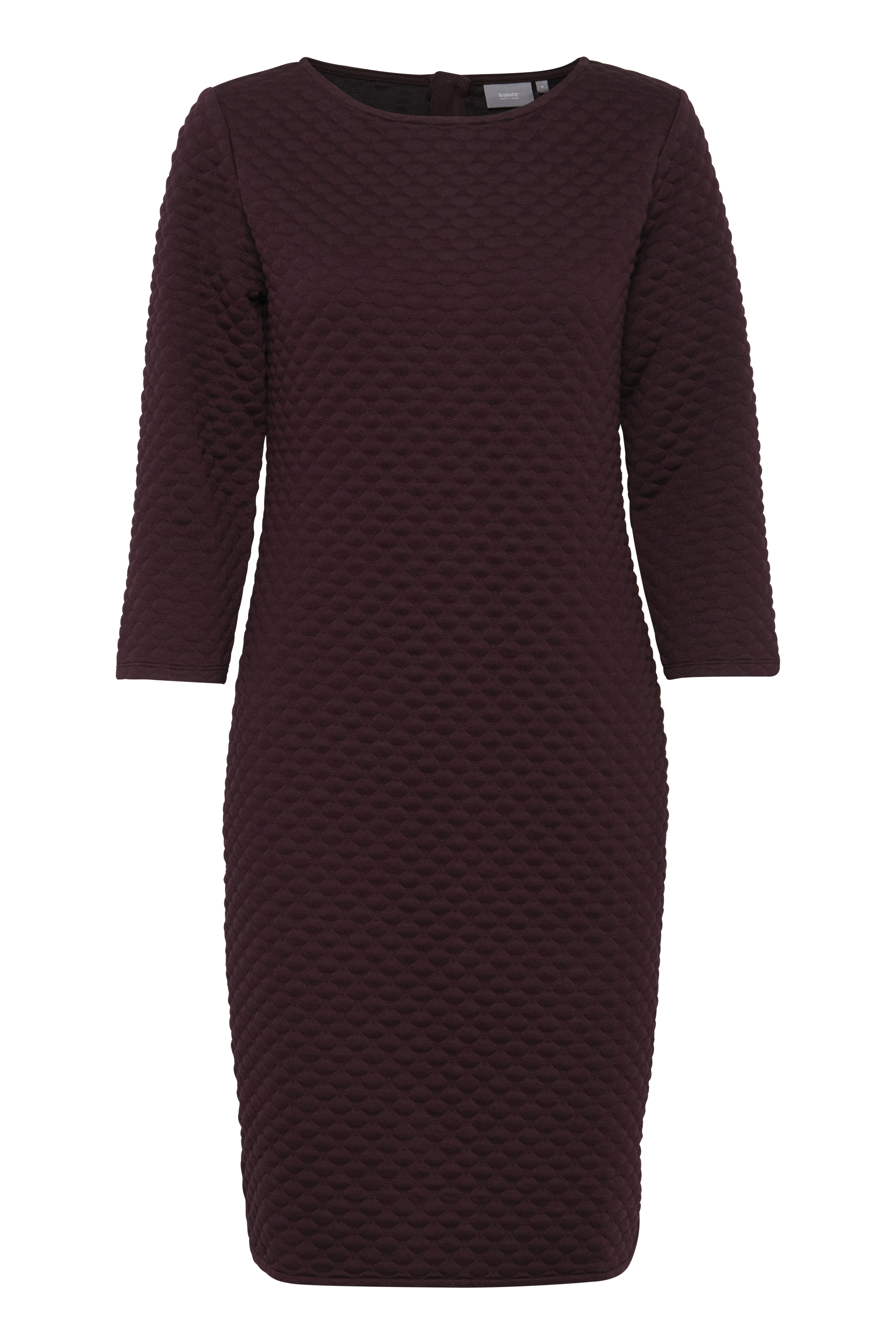 Beetroot Jersey dress from b.young – Buy Beetroot Jersey dress from size XS-XXL here