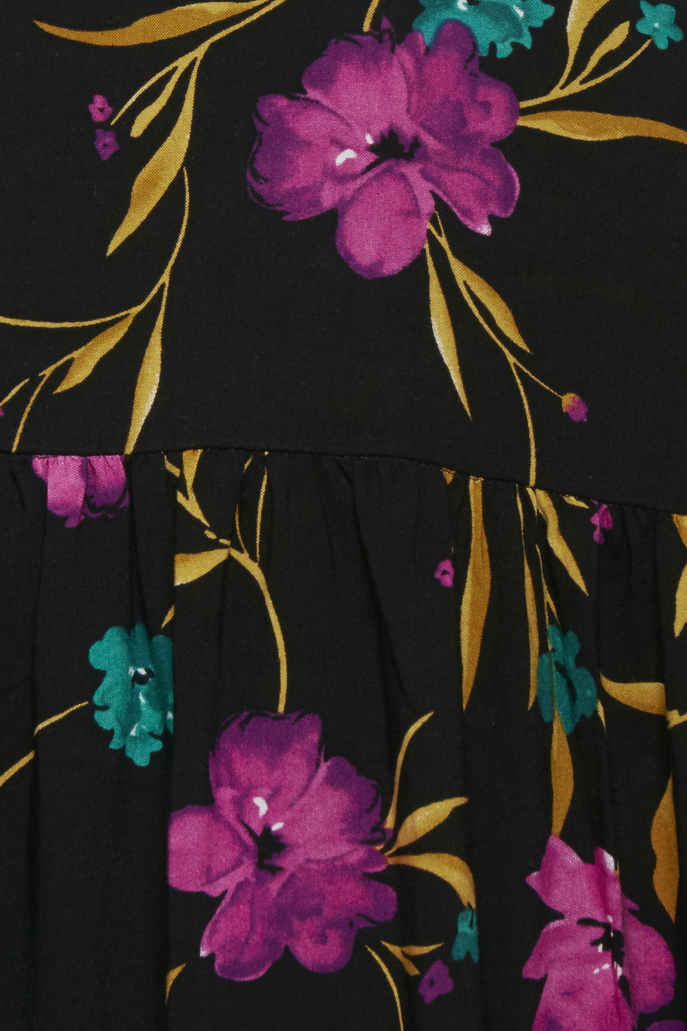 Black combi 1 Dress from b.young – Buy Black combi 1 Dress from size 36-46 here