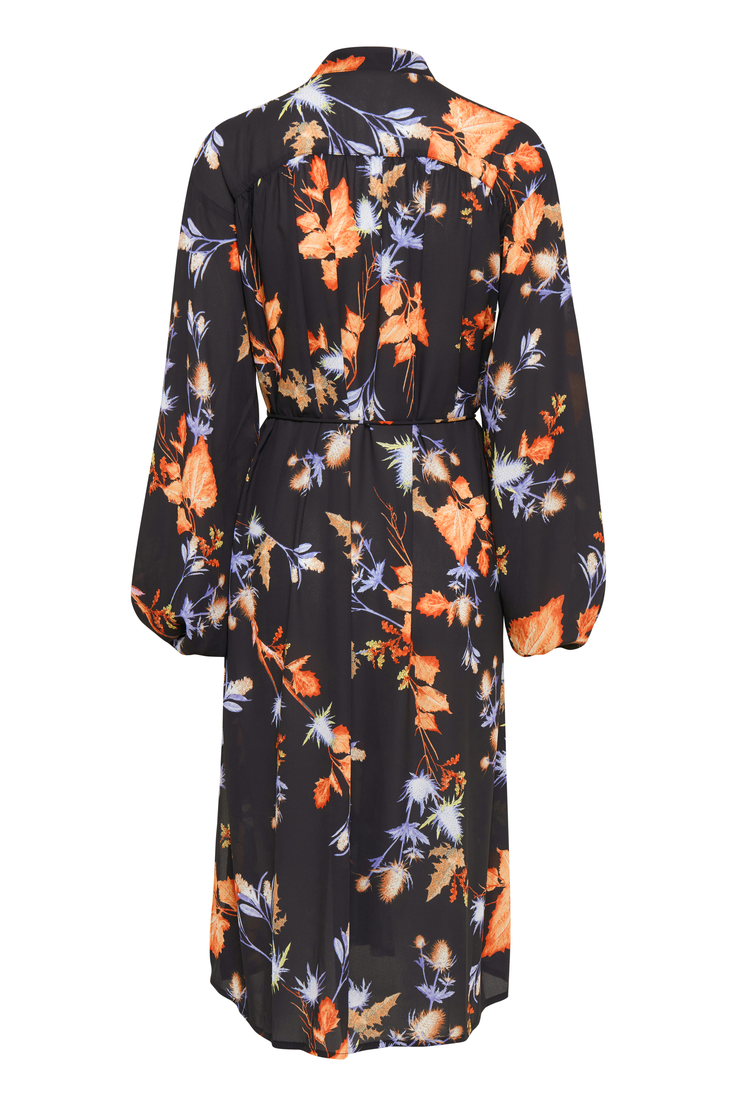 Black combi 1 Dress from b.young – Buy Black combi 1 Dress from size 34-46 here