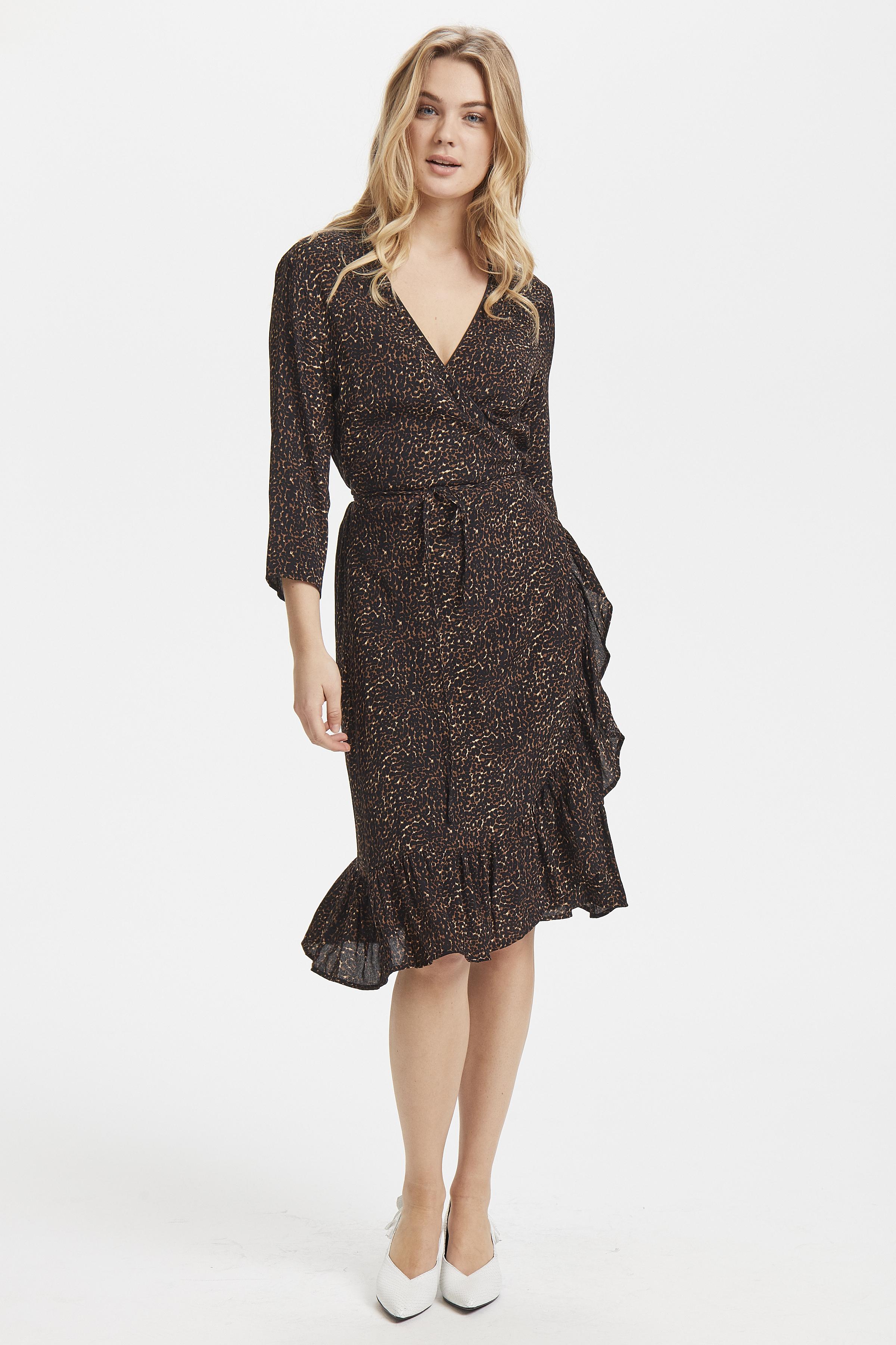 Black combi 1 Kleid von b.young – Kaufen Sie Black combi 1 Kleid aus Größe 34-42 hier