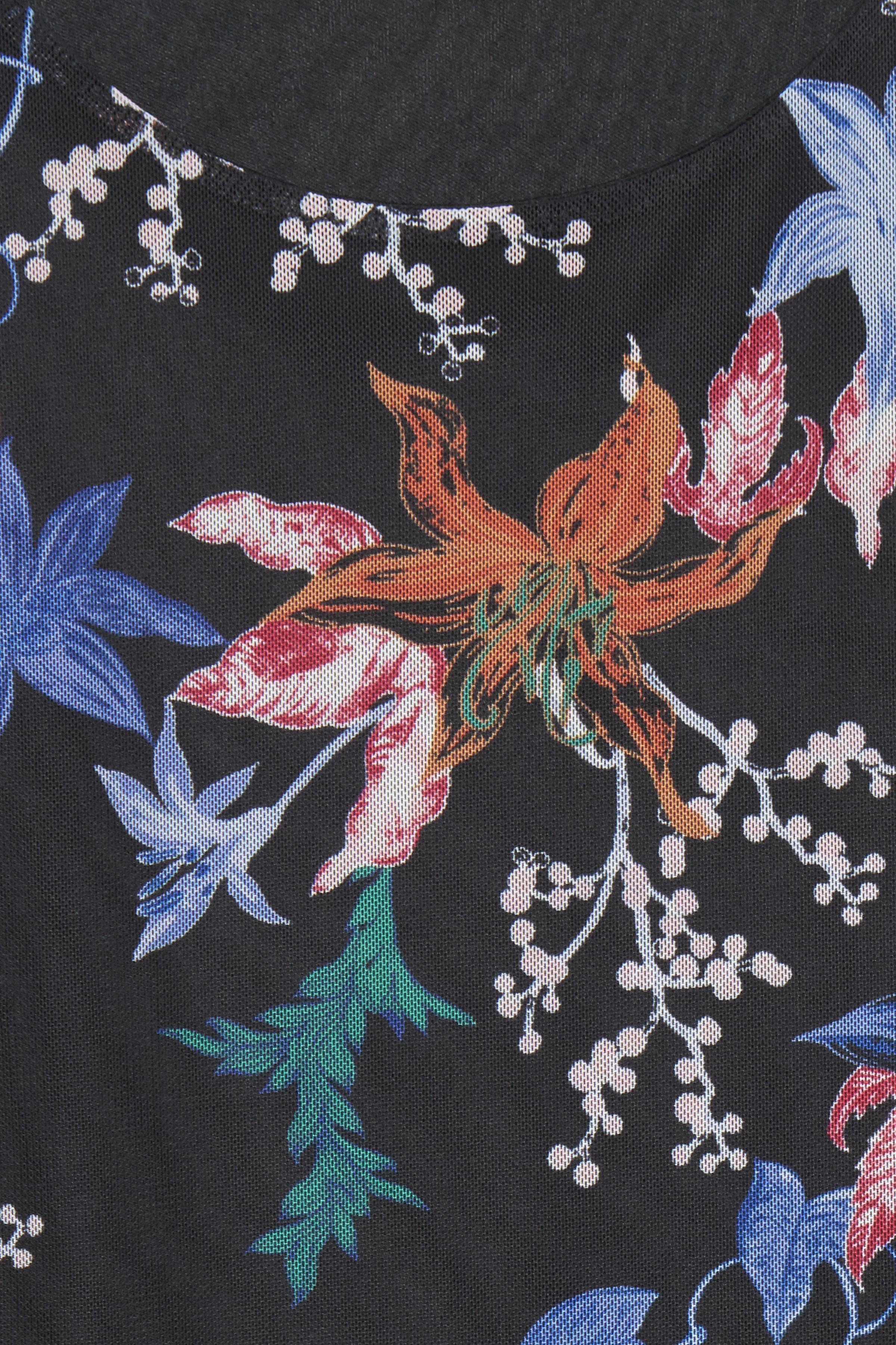 Black combi 1 Langarm-Bluse von b.young – Kaufen Sie Black combi 1 Langarm-Bluse aus Größe S-XXL hier