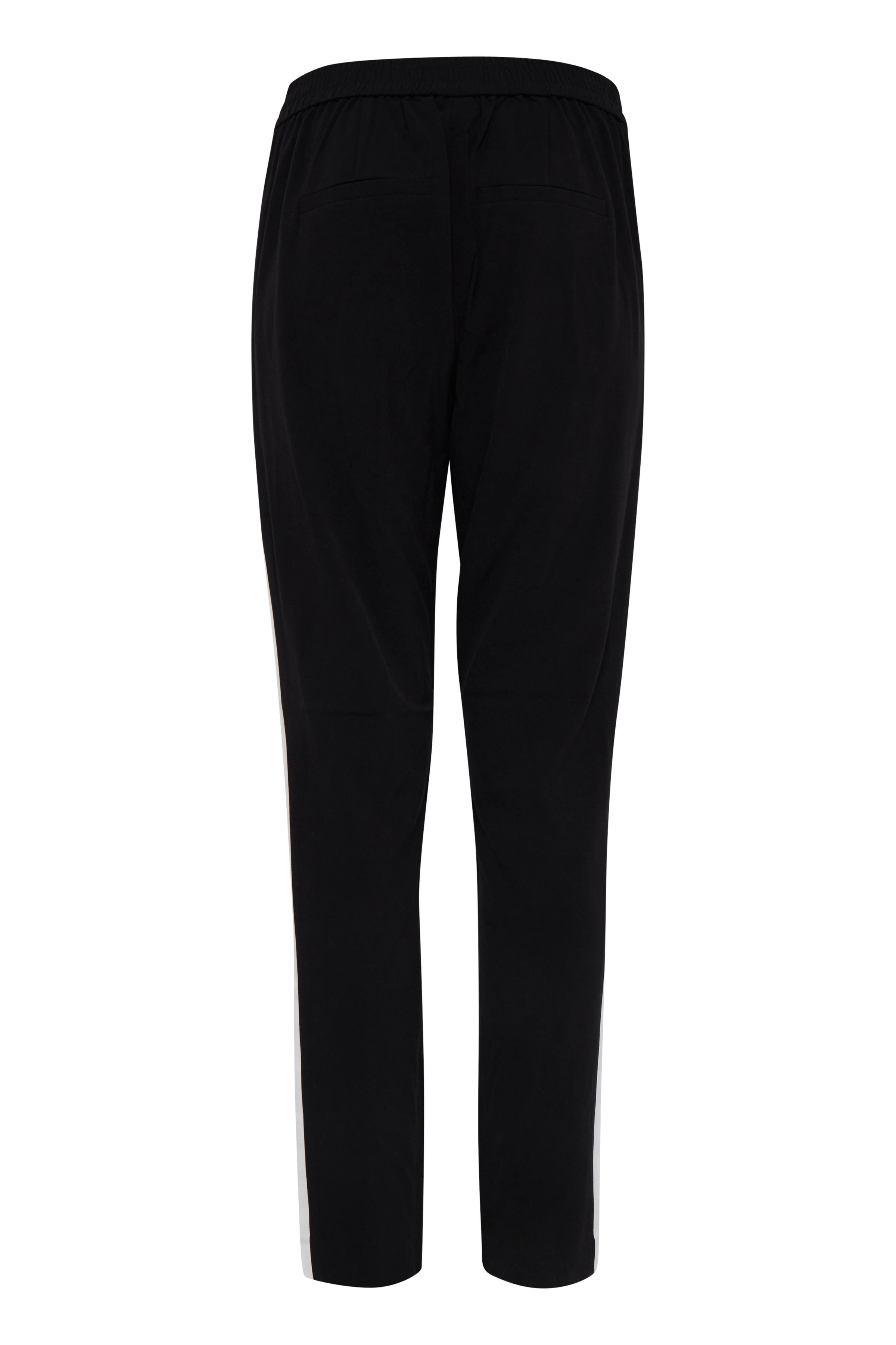 Black combi Pants Casual fra b.young – Køb Black combi Pants Casual fra str. 34-44 her