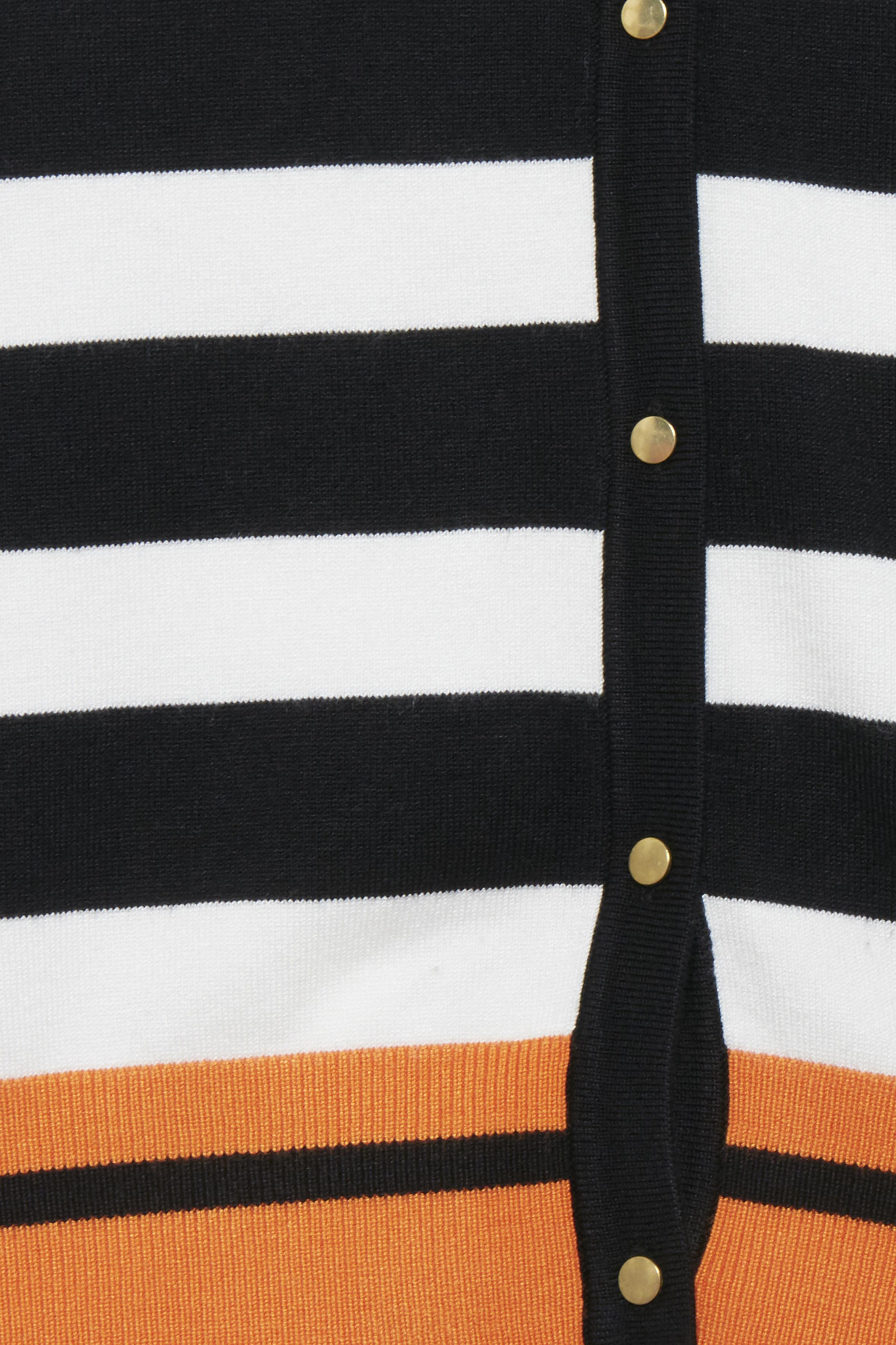Black Combi Strickjacke von b.young – Kaufen Sie Black Combi Strickjacke aus Größe XS-XXL hier