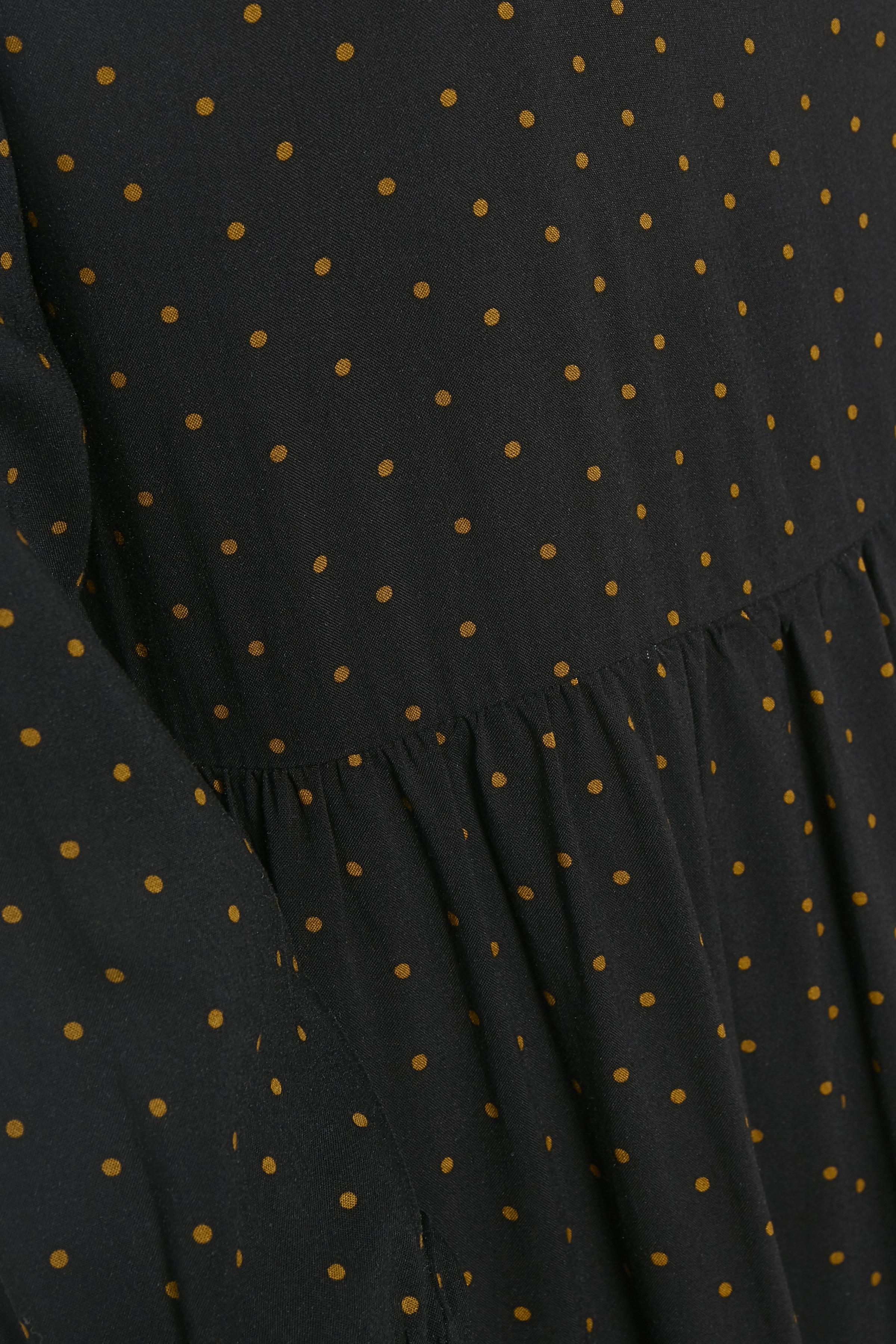 Black combi4 Kjole fra b.young – Køb Black combi4 Kjole fra str. 36-46 her