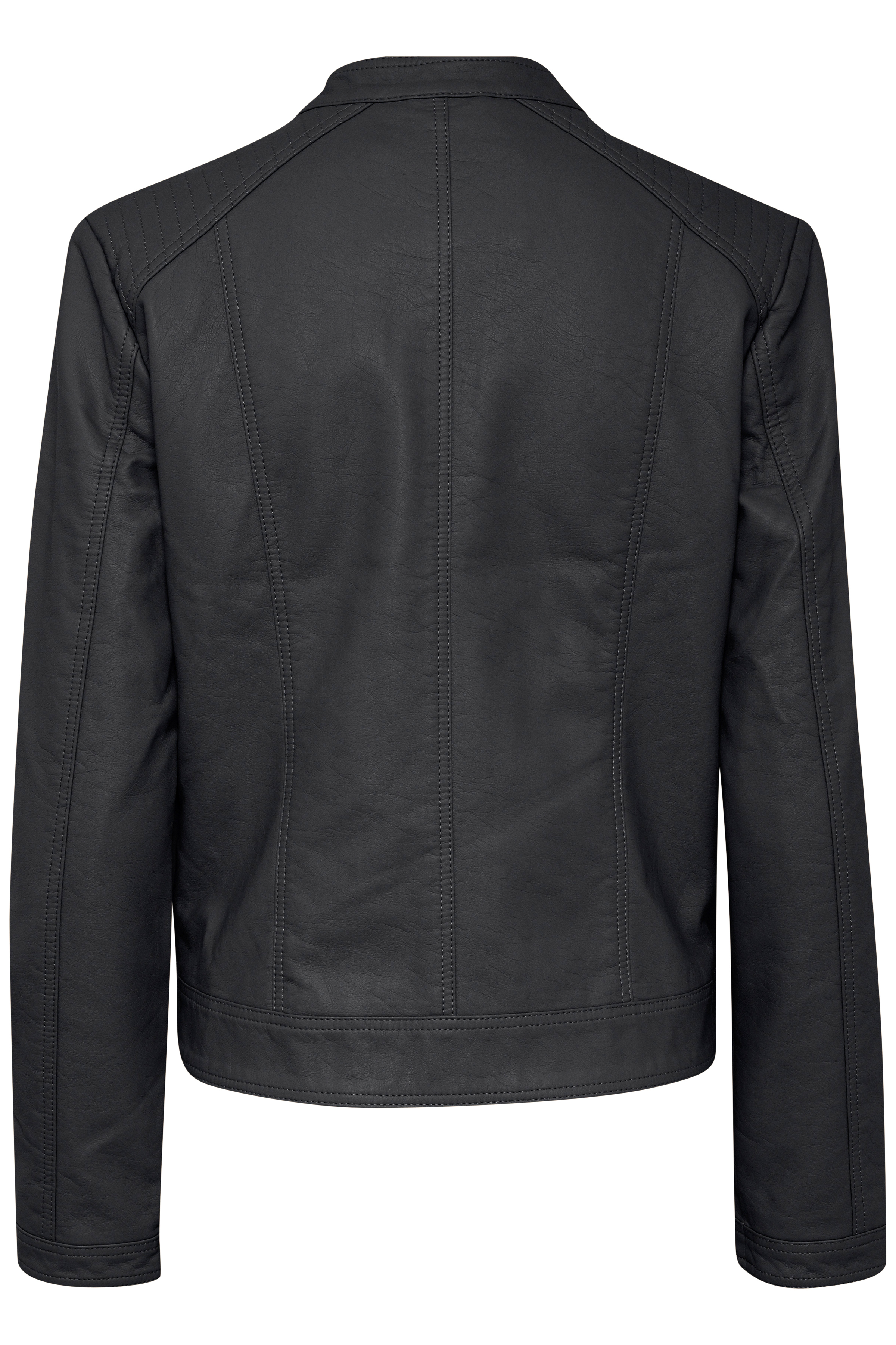 Black Jacke von b.young – Kaufen Sie Black Jacke aus Größe 34-46 hier