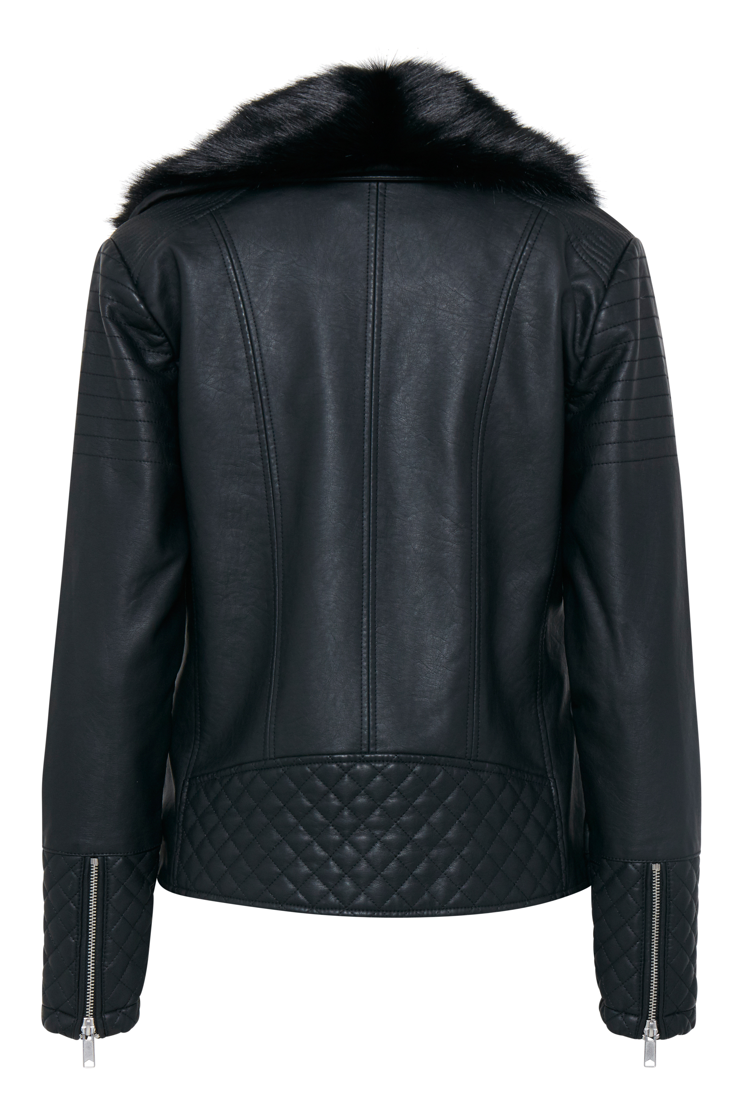 Black Jacket from b.young – Buy Black Jacket from size 34-42 here