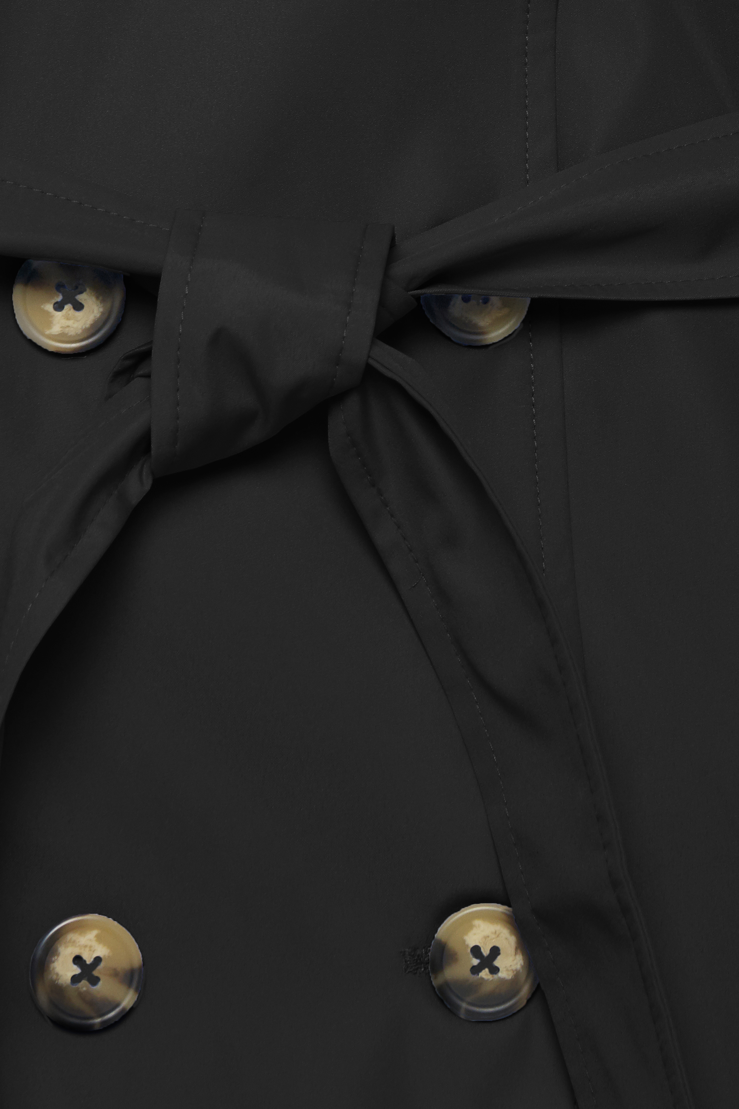 Black Jakke fra b.young – Køb Black Jakke fra str. 34-46 her