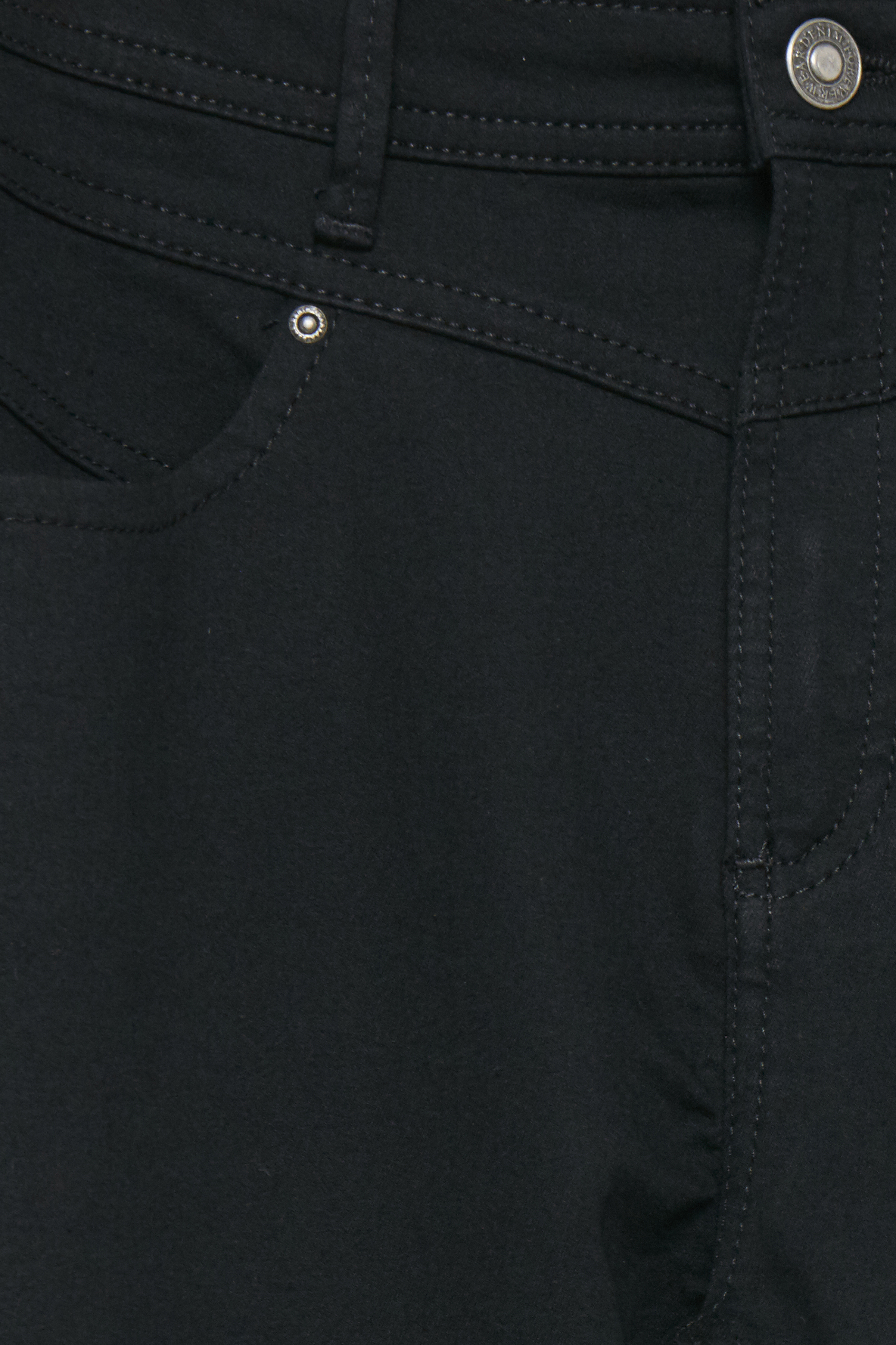 Black Jeans from b.young – Buy Black Jeans from size 25-36 here