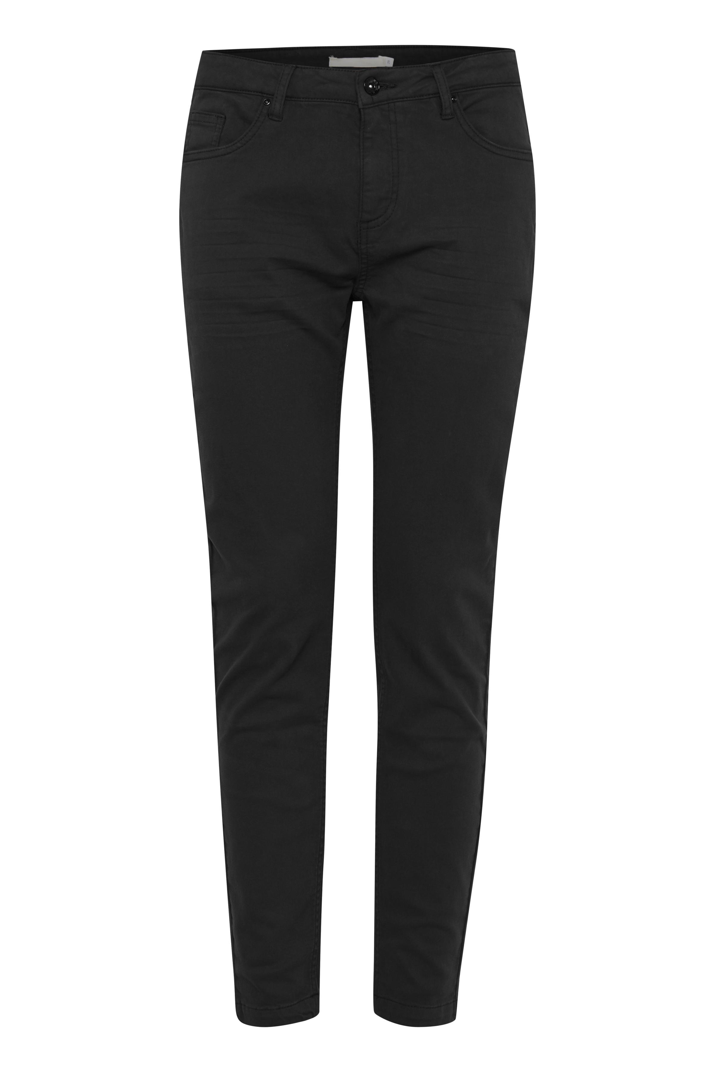 Black Jeans fra b.young – Køb Black Jeans fra str. 25-36 her