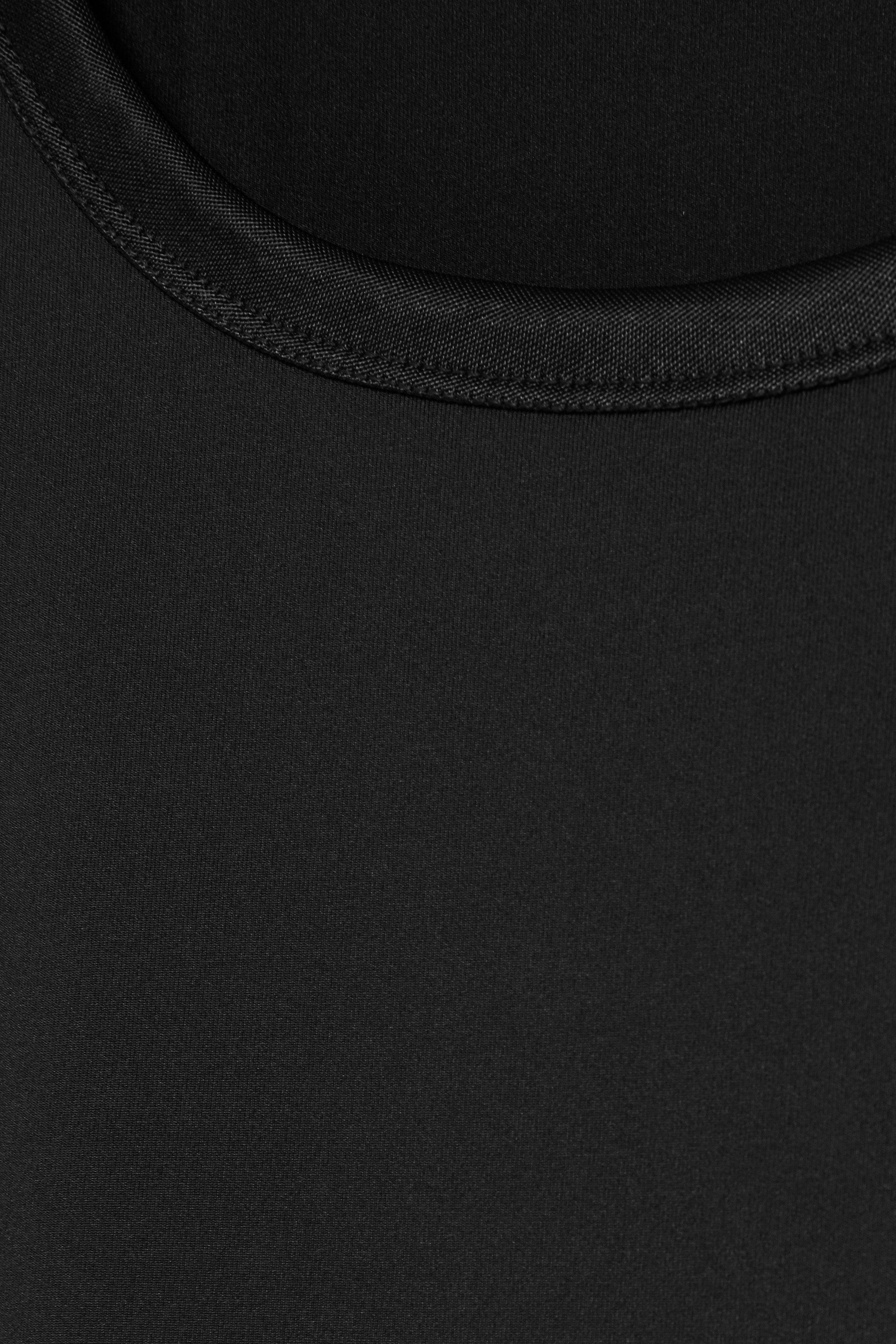 Black Jerseytop von b.young – Kaufen Sie Black Jerseytop aus Größe XS-XXL hier