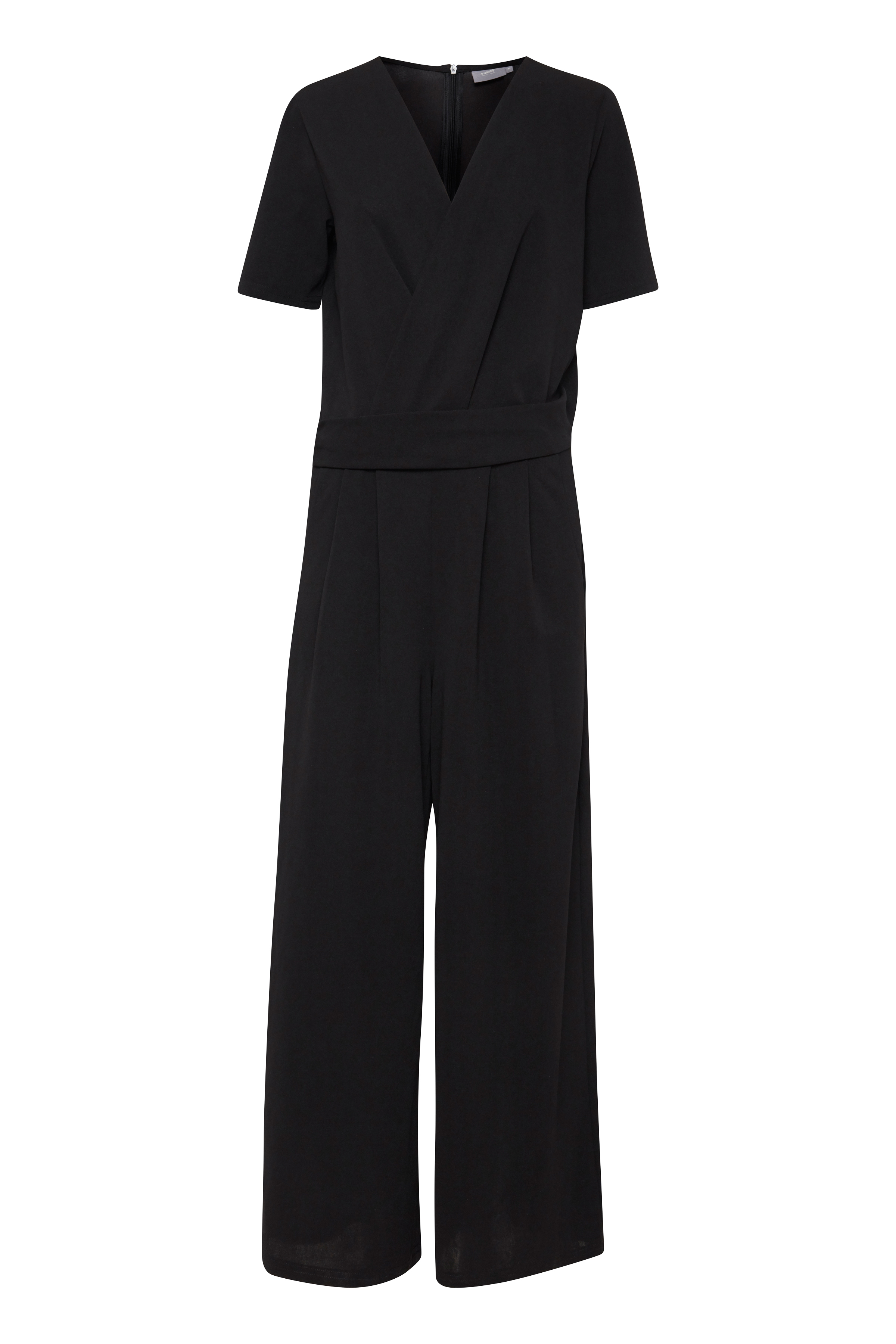 Black Jumpsuit from b.young – Buy Black Jumpsuit from size S-XXL here
