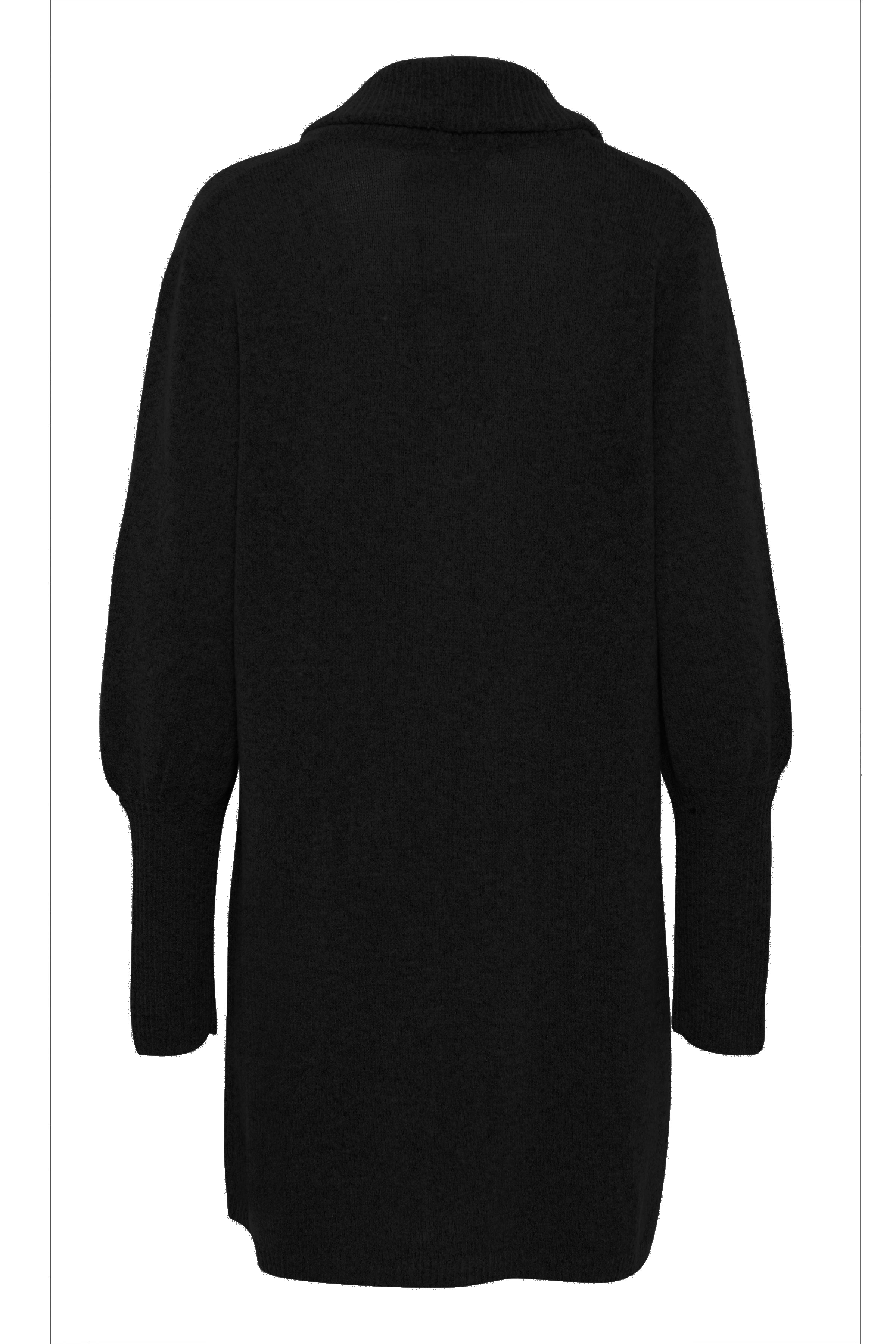 Black Knitted cardigan from b.young – Buy Black Knitted cardigan from size XS-XXL here