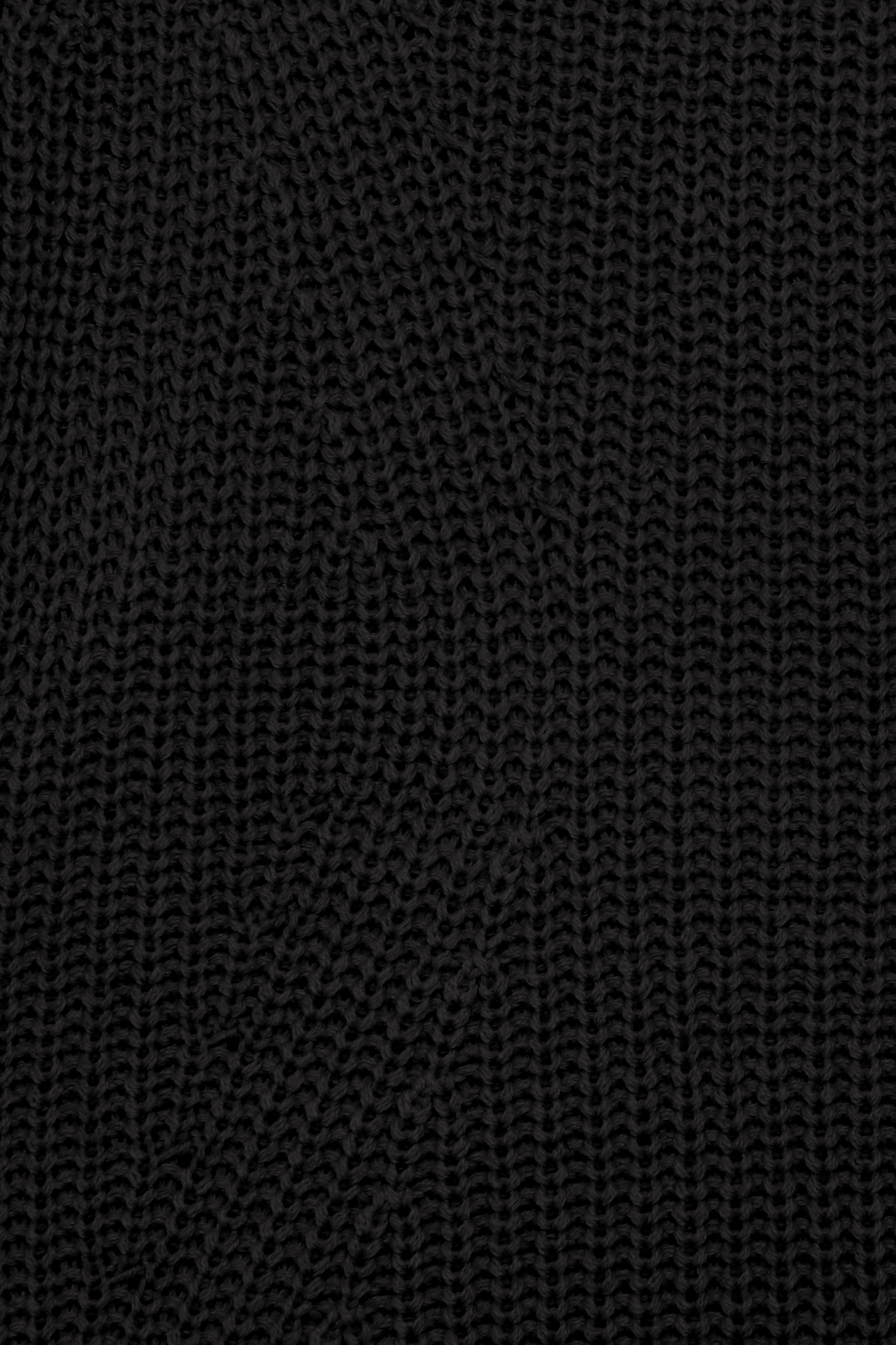 Black Knitted pullover from b.young – Buy Black Knitted pullover from size XS-XXL here
