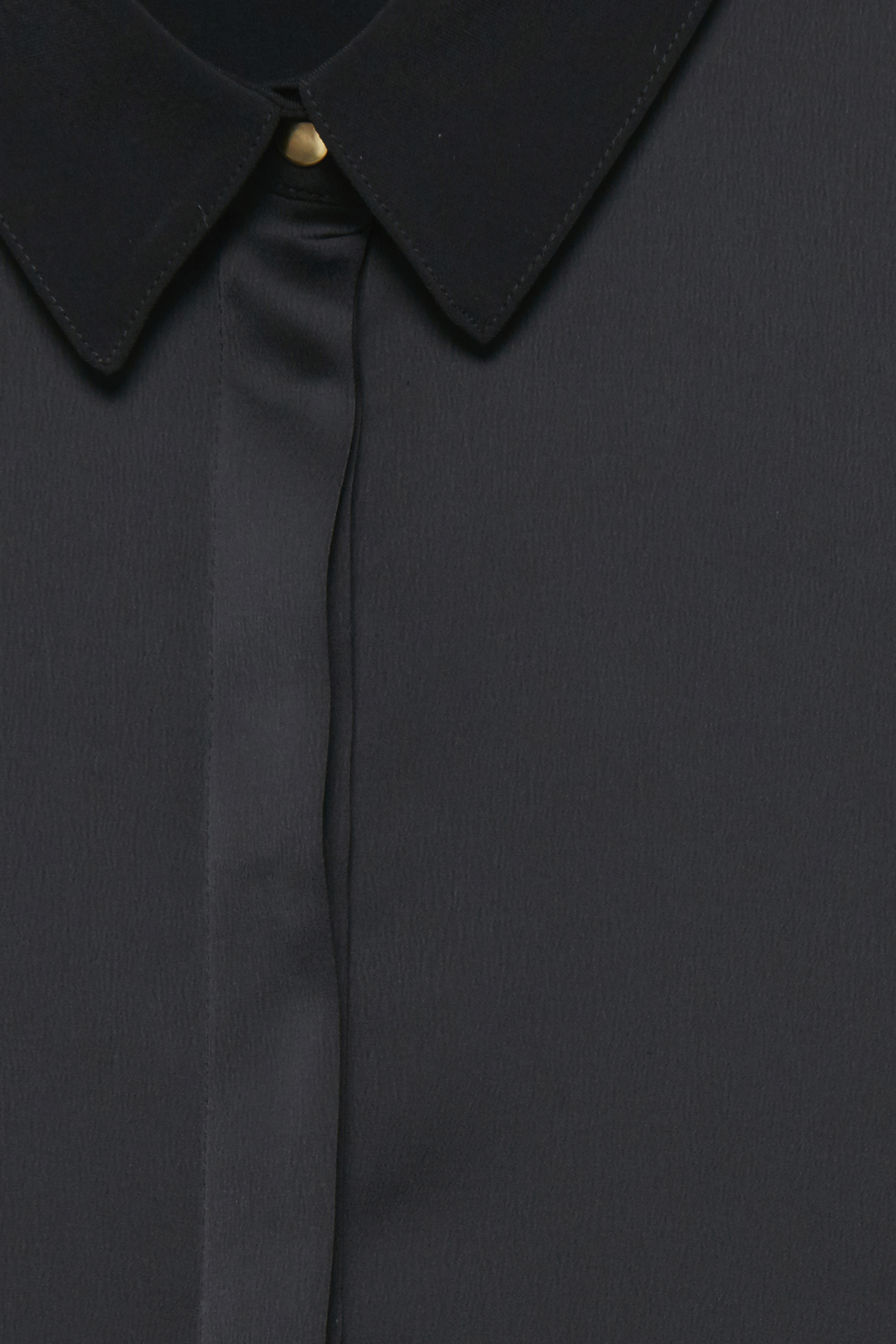Black Long sleeved shirt from b.young – Buy Black Long sleeved shirt from size 36-46 here