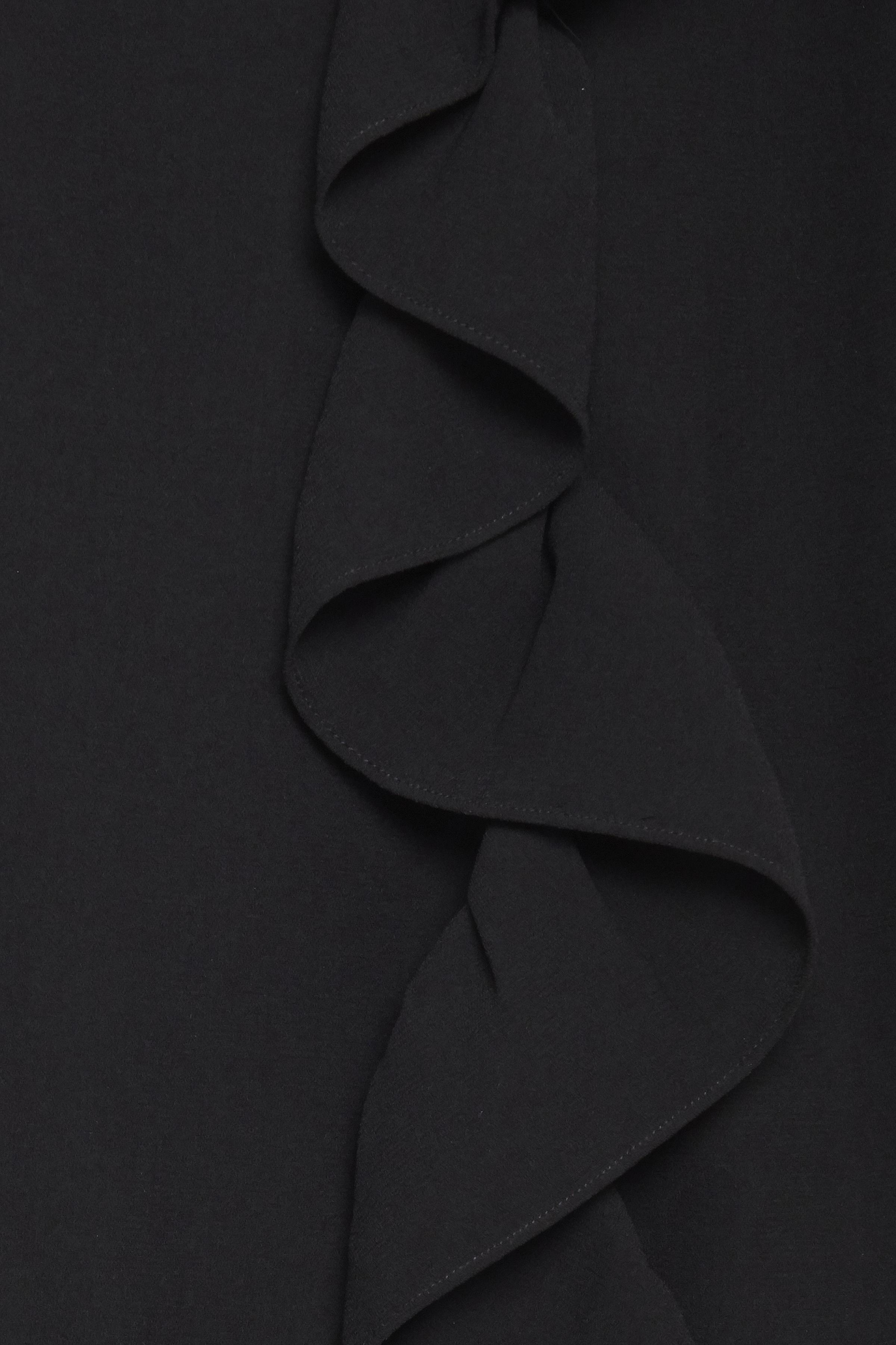 Black Nederdel fra b.young – Køb Black Nederdel fra str. 34-46 her