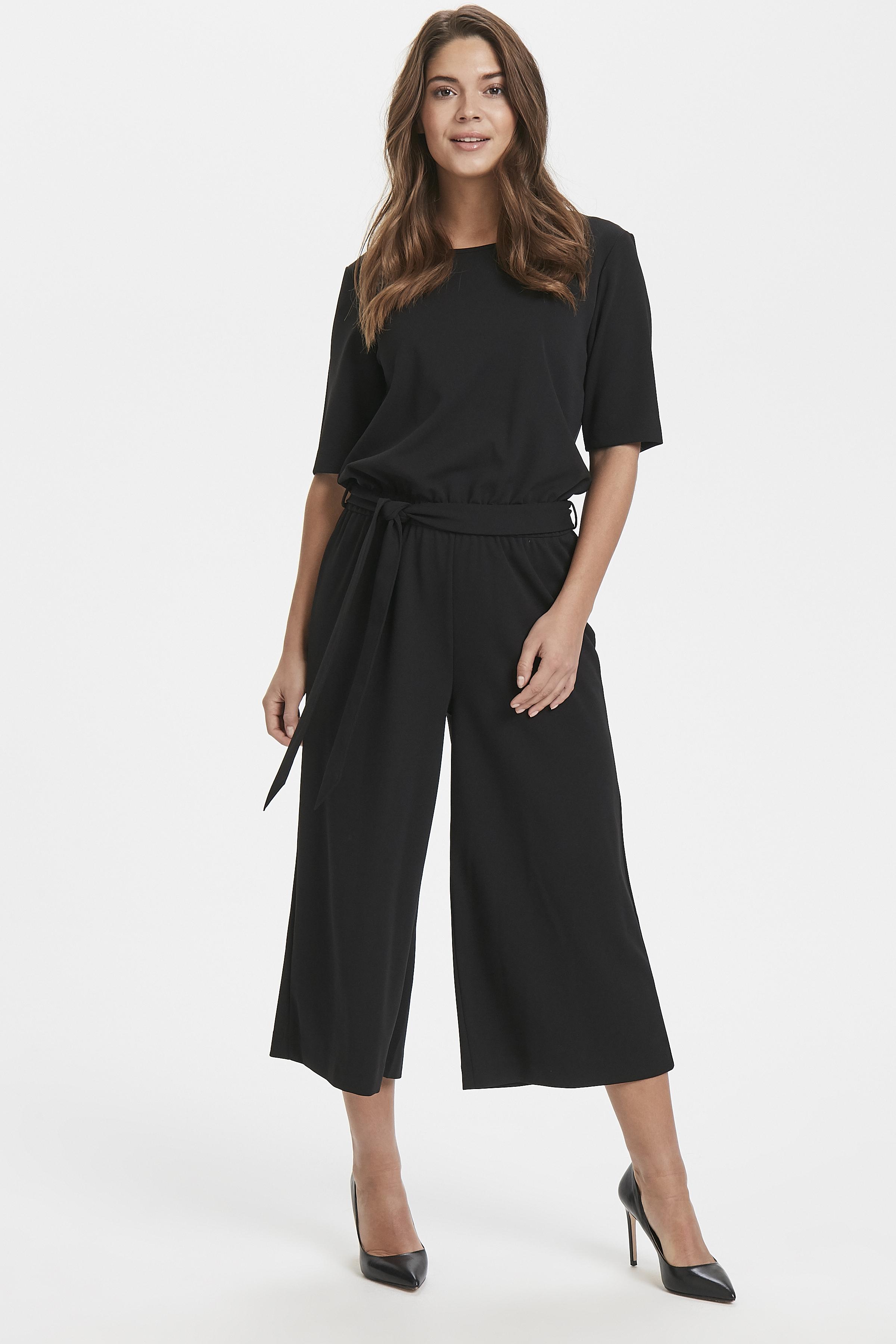 Black Overall von b.young – Kaufen Sie Black Overall aus Größe XS-XXL hier