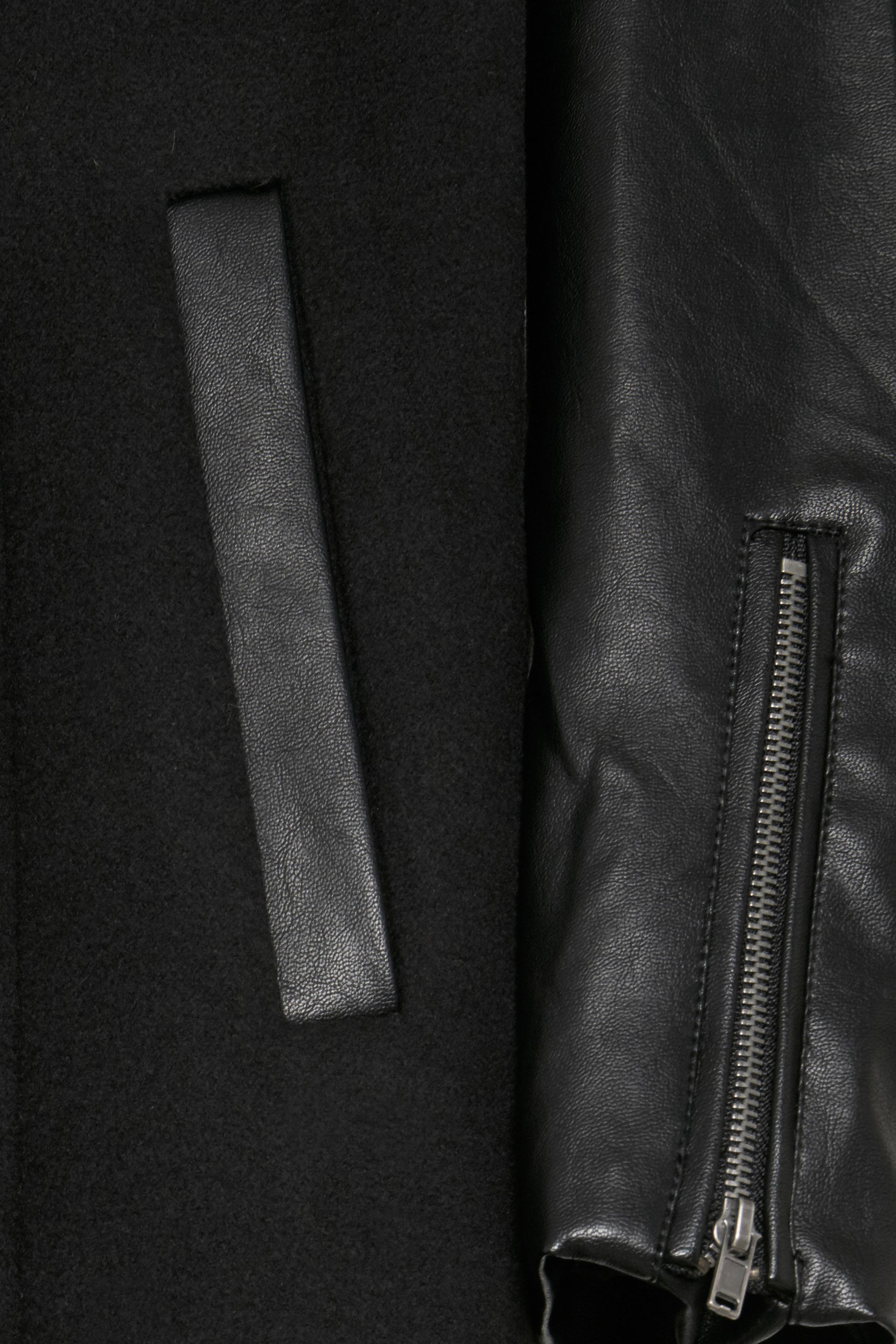Black Overtøj fra b.young – Køb Black Overtøj fra str. 36-46 her