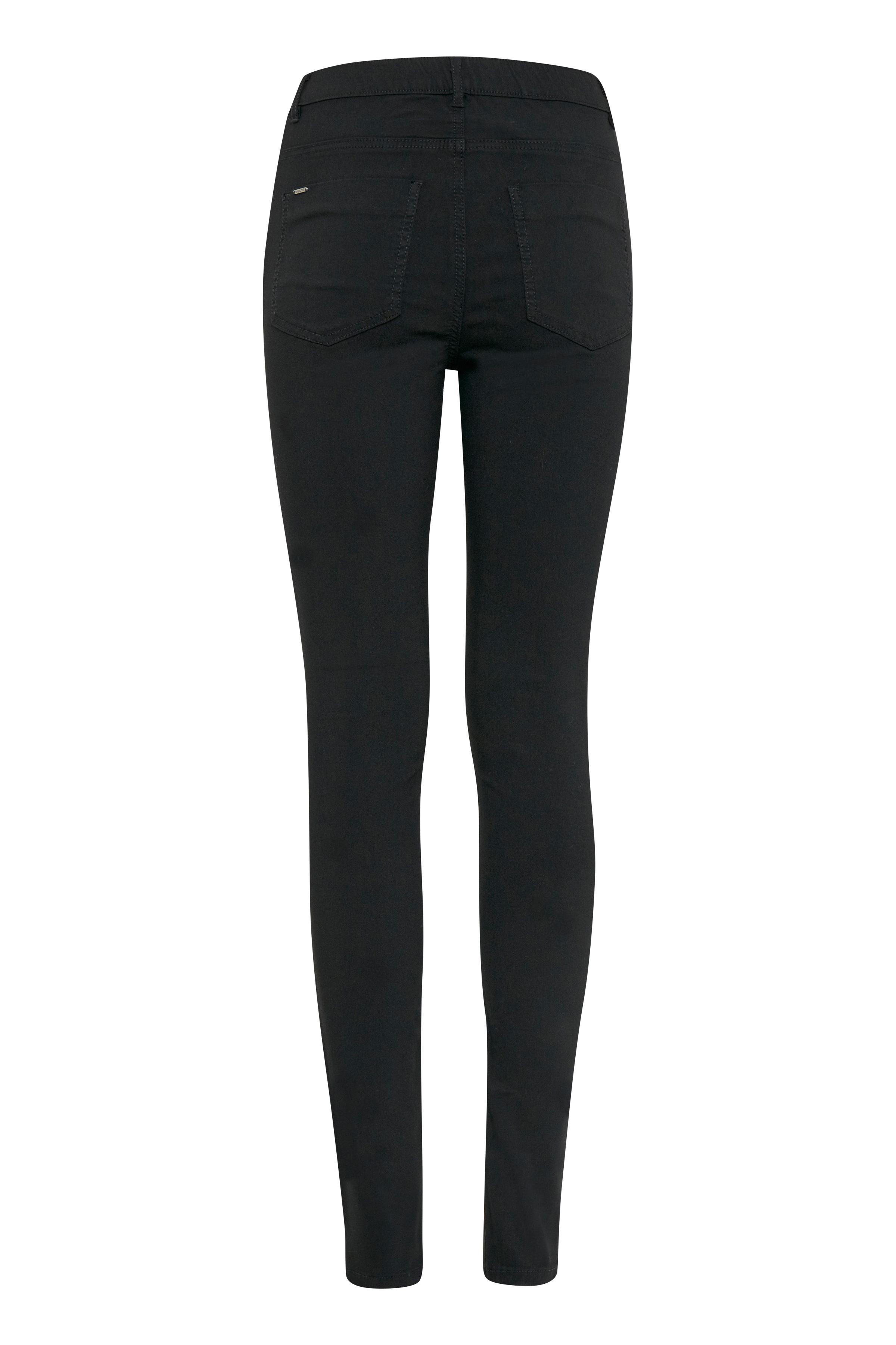 Black Pants Casual fra b.young – Køb Black Pants Casual fra str. 34-44 her