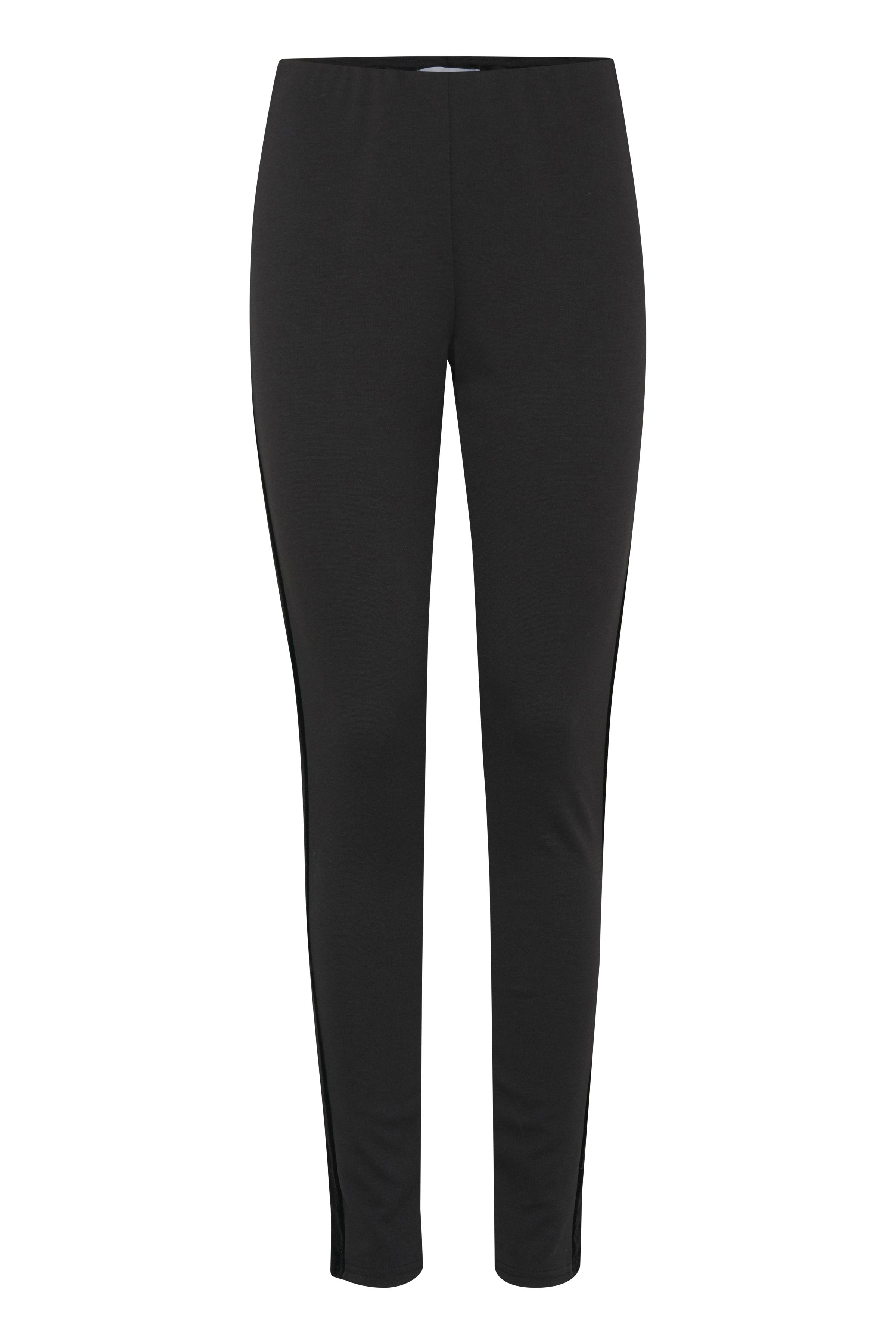 Black Pants Casual från b.young – Köp Black Pants Casual från storlek XS-XXL här