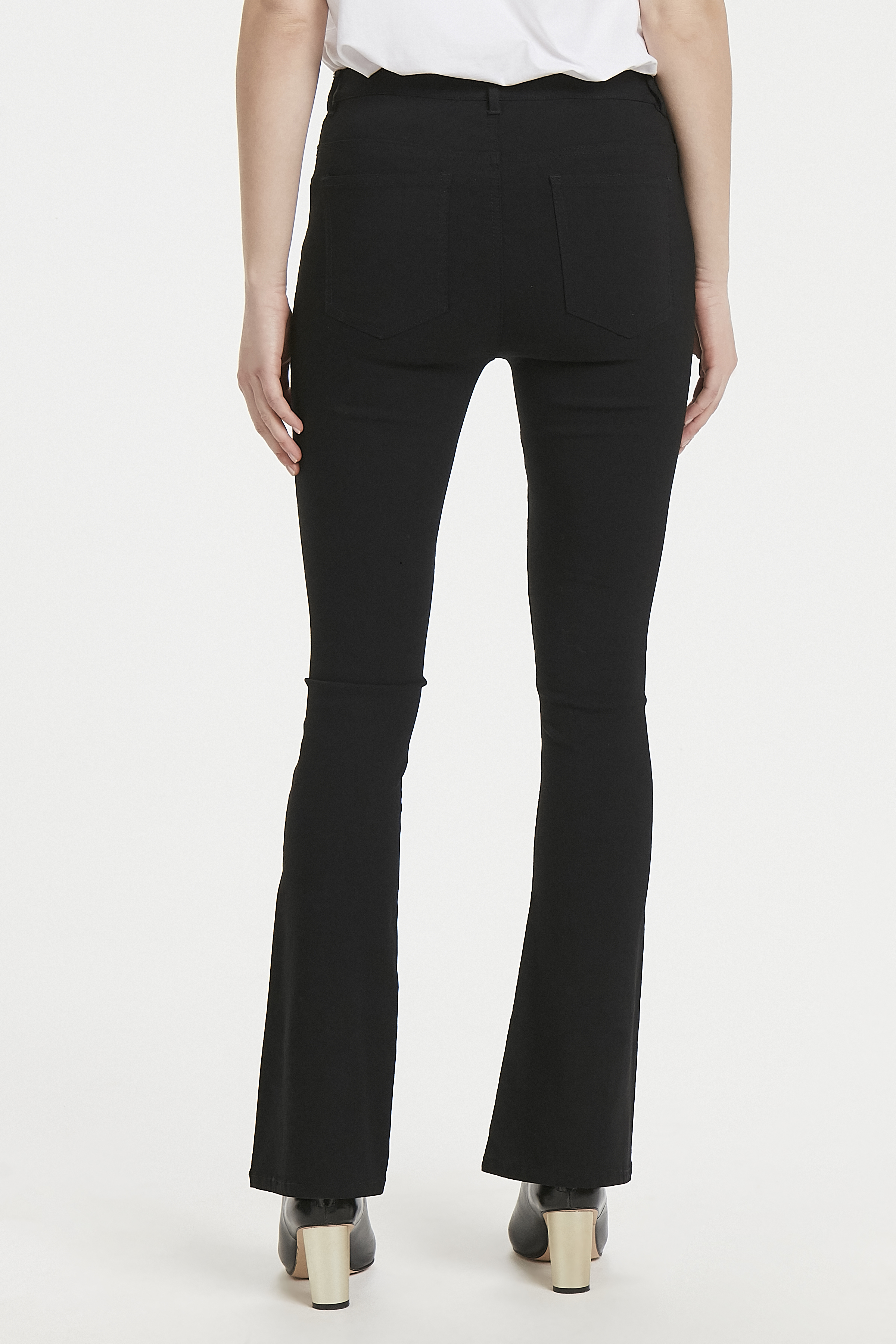 Black Pants Casual fra b.young – Køb Black Pants Casual fra str. 34-42 her