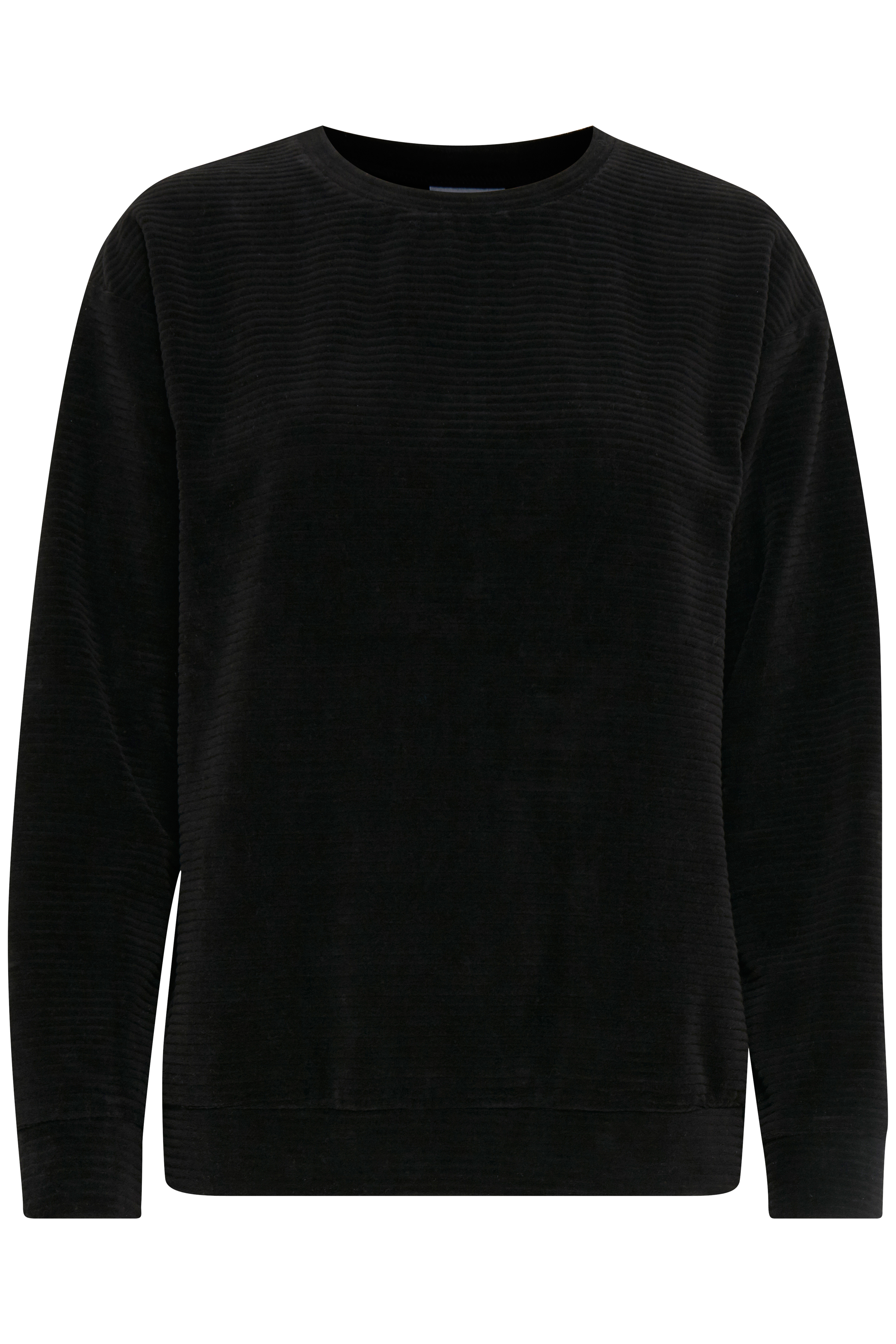 Black Pullover van b.young – Koop Black Pullover hier van size XS-L