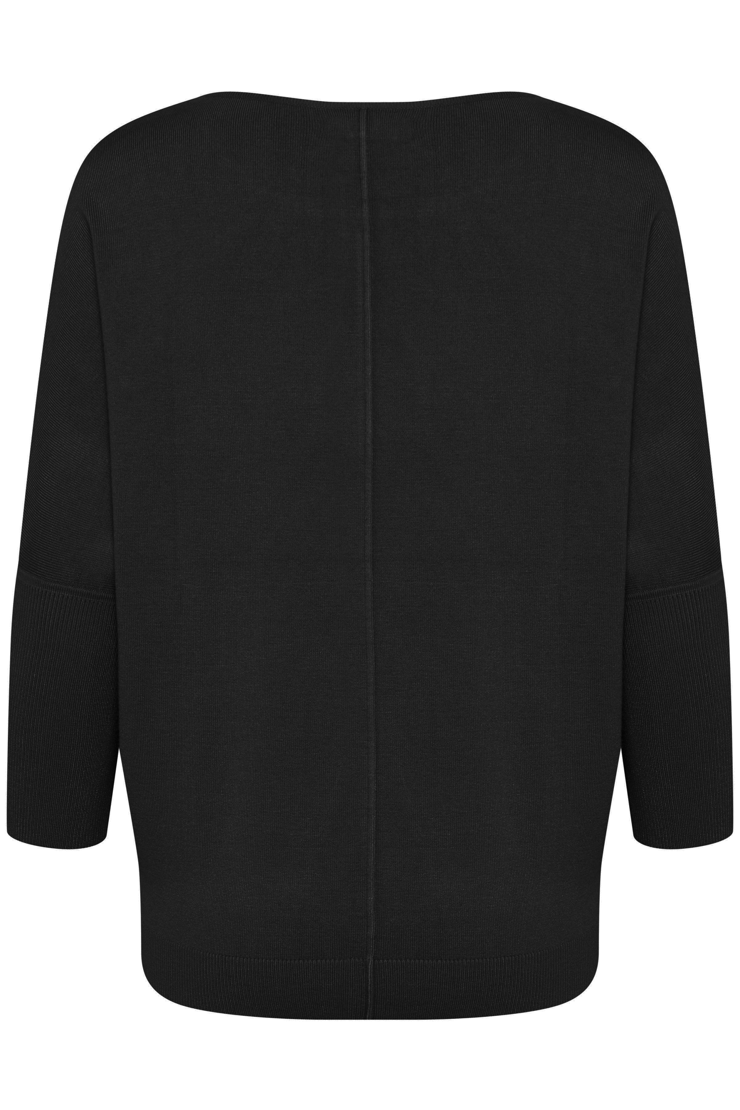 Black Pullover van b.young – Koop Black Pullover hier van size XS-XXL