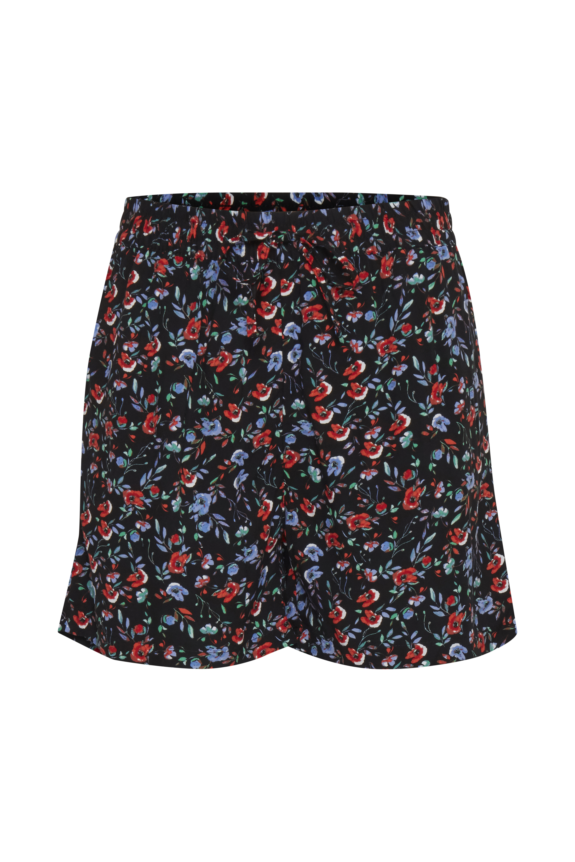 Black small flower combi 3