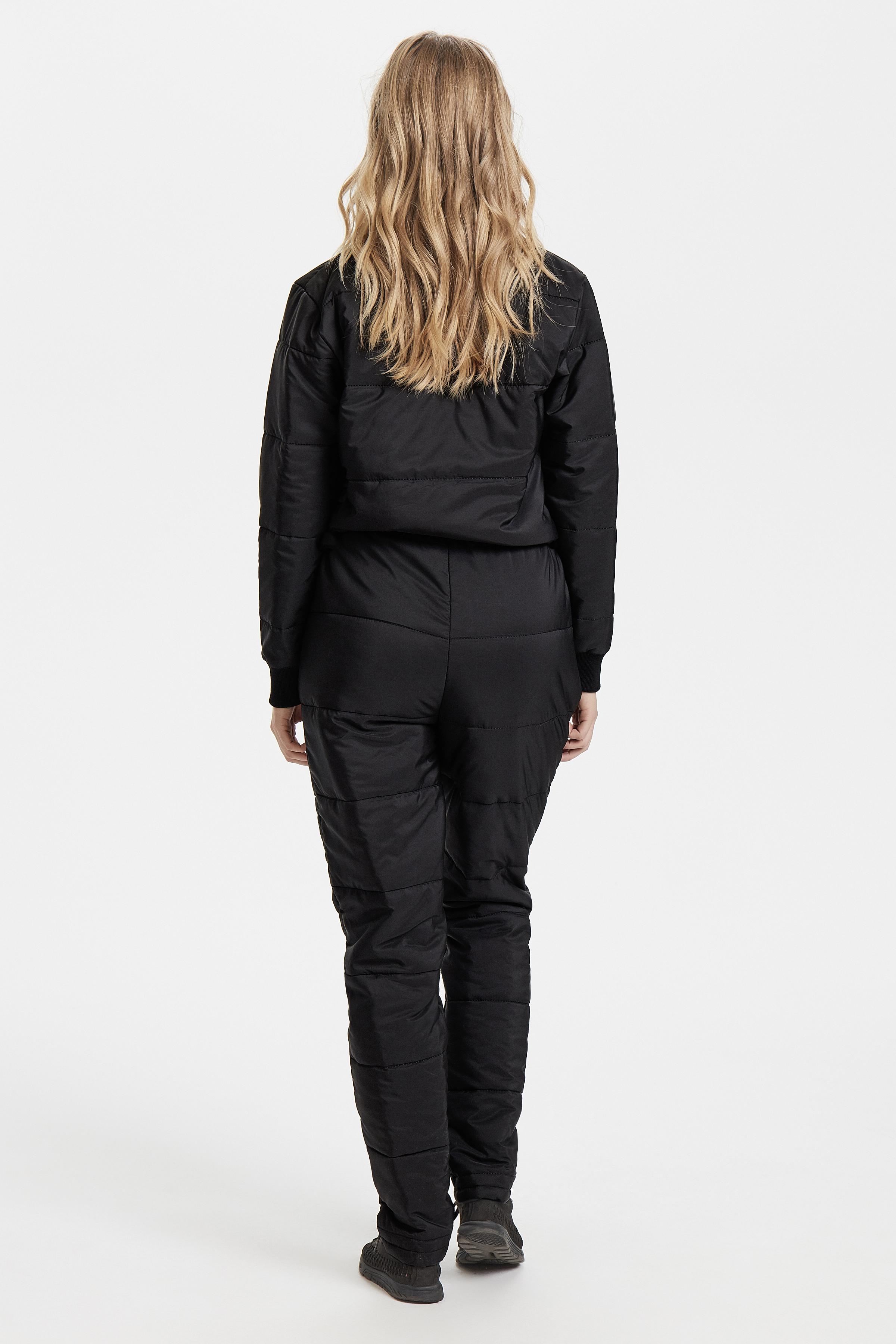 Black Snowsuit fra b.young – Køb Black Snowsuit fra str. 34-42 her