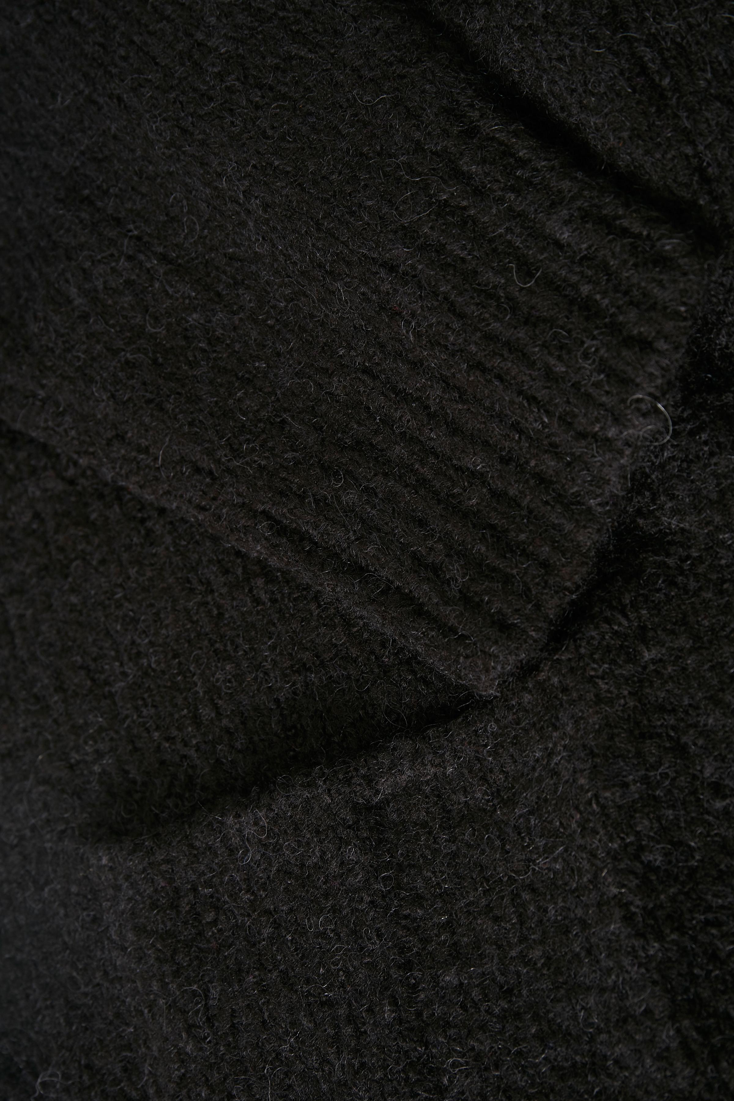 Black Strickjacke von b.young – Kaufen Sie Black Strickjacke aus Größe XS-XXL hier
