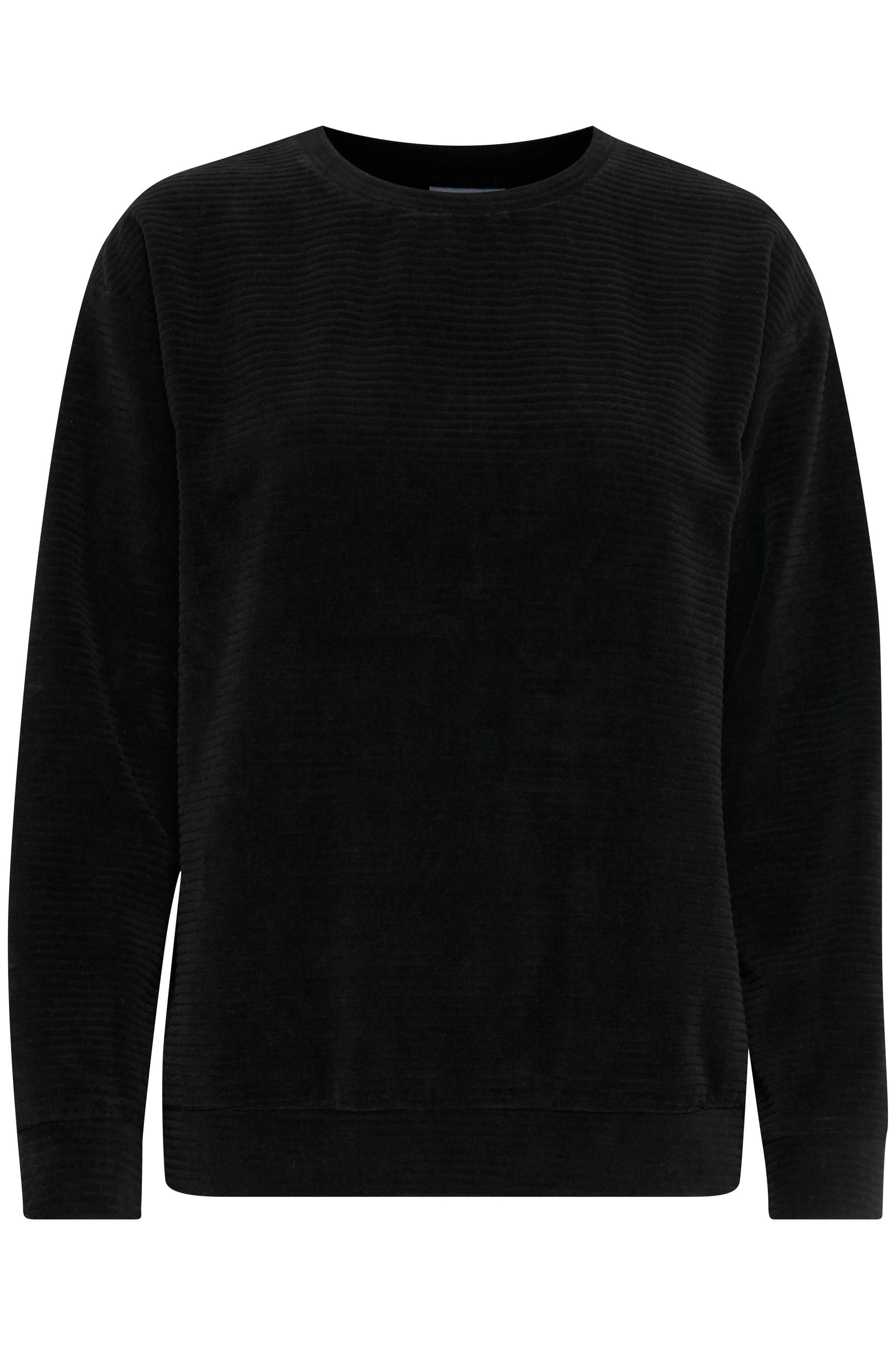 Black Strickpullover von b.young – Kaufen Sie Black Strickpullover aus Größe XS-L hier