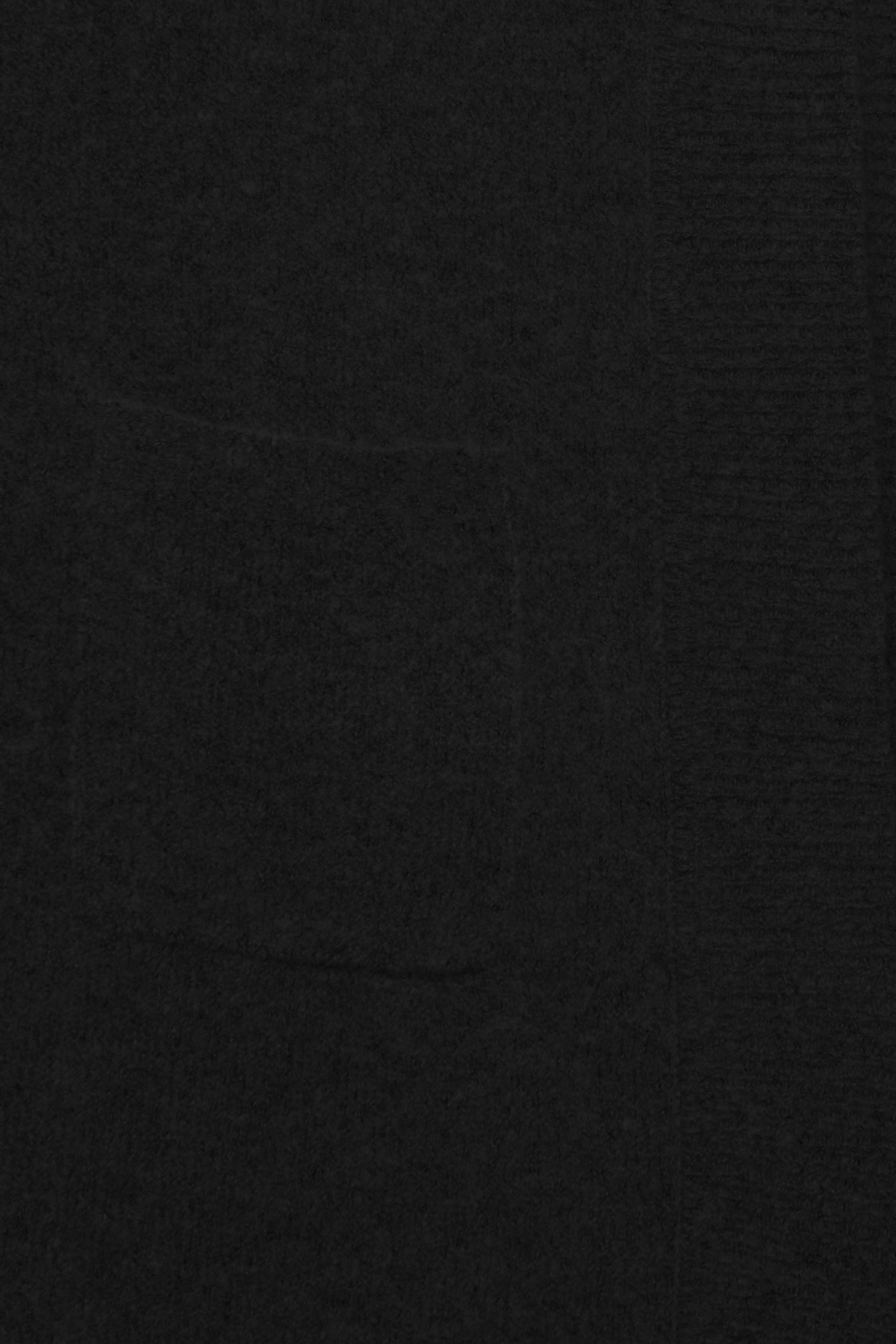 Black Strikcardigan fra b.young – Køb Black Strikcardigan fra str. XS-XXL her