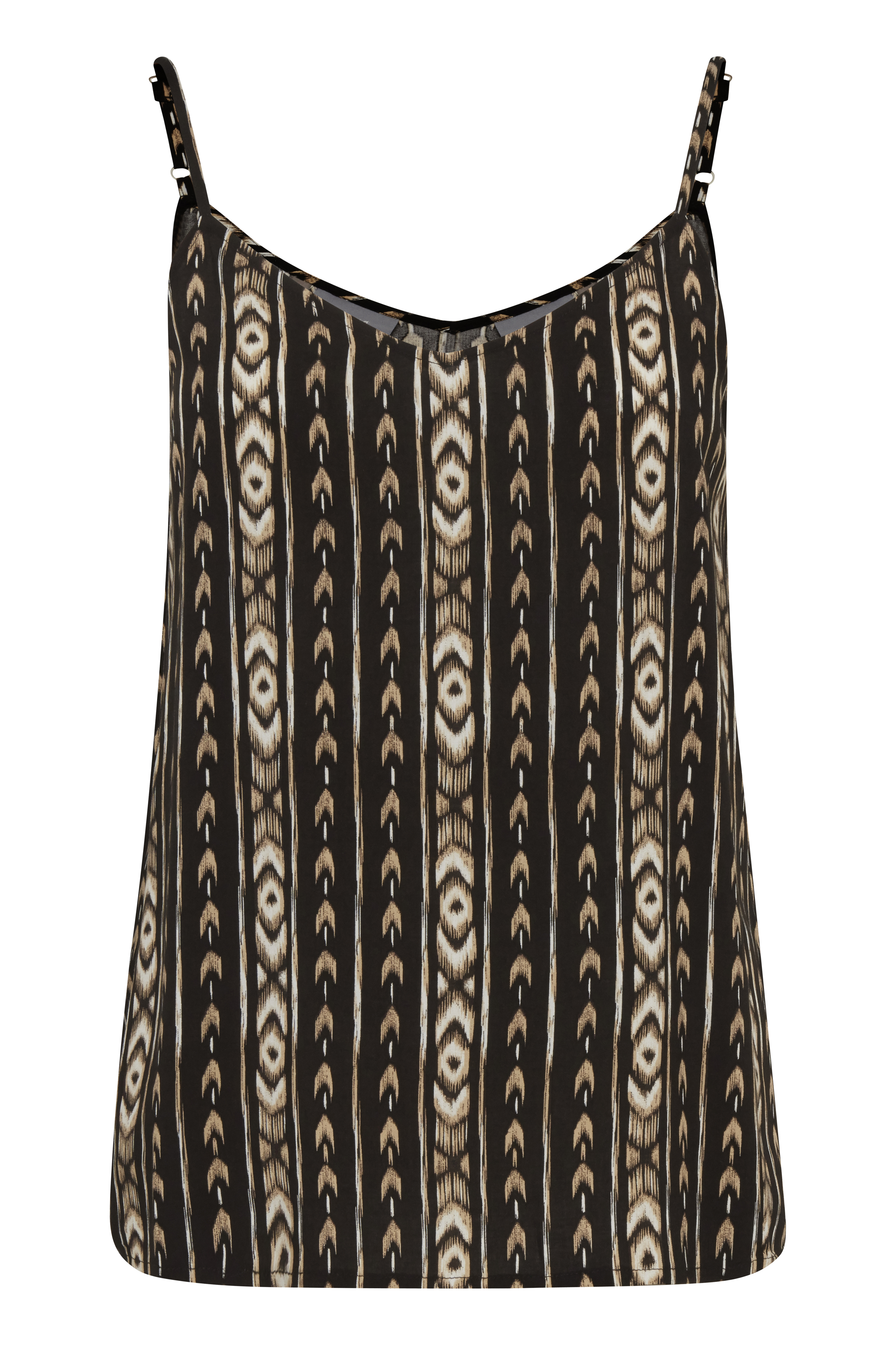 Black Tribal combi 4