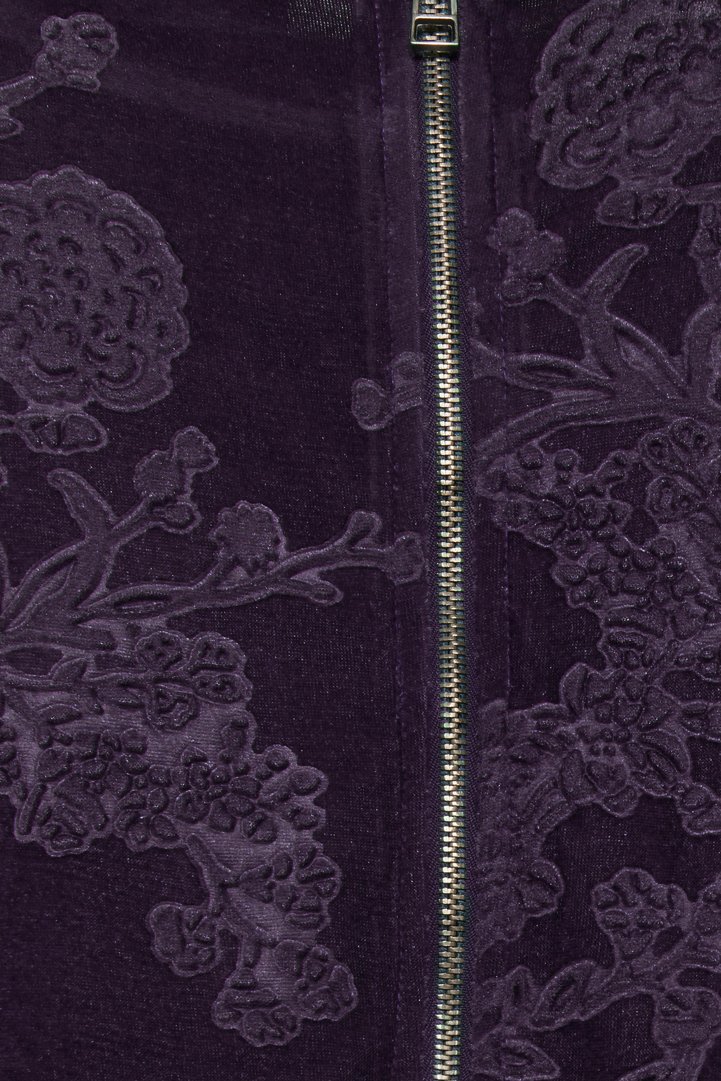 Blackberry Purple Jerseykjole fra b.young – Køb Blackberry Purple Jerseykjole fra str. XS-XXL her