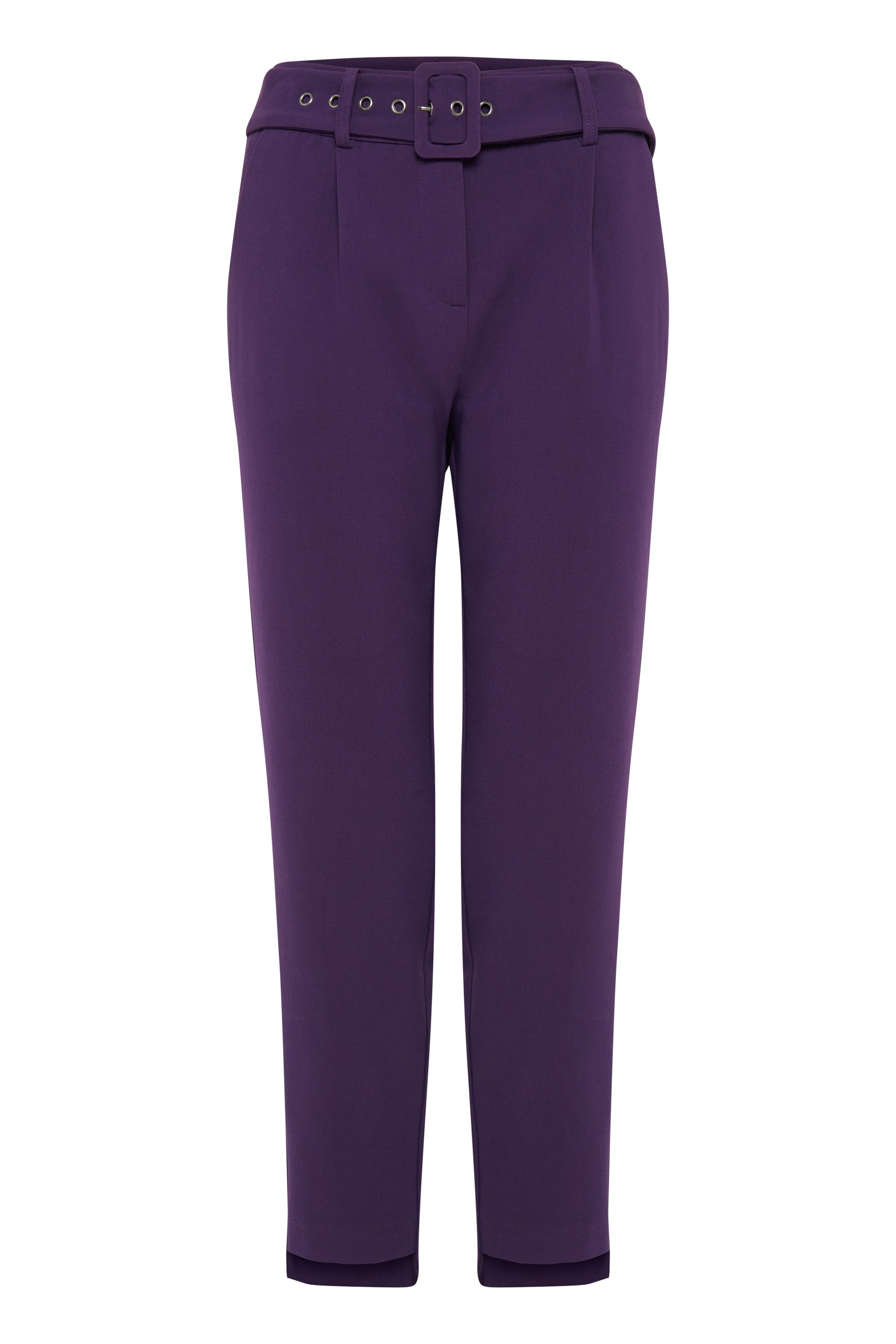 Blackberry Purple