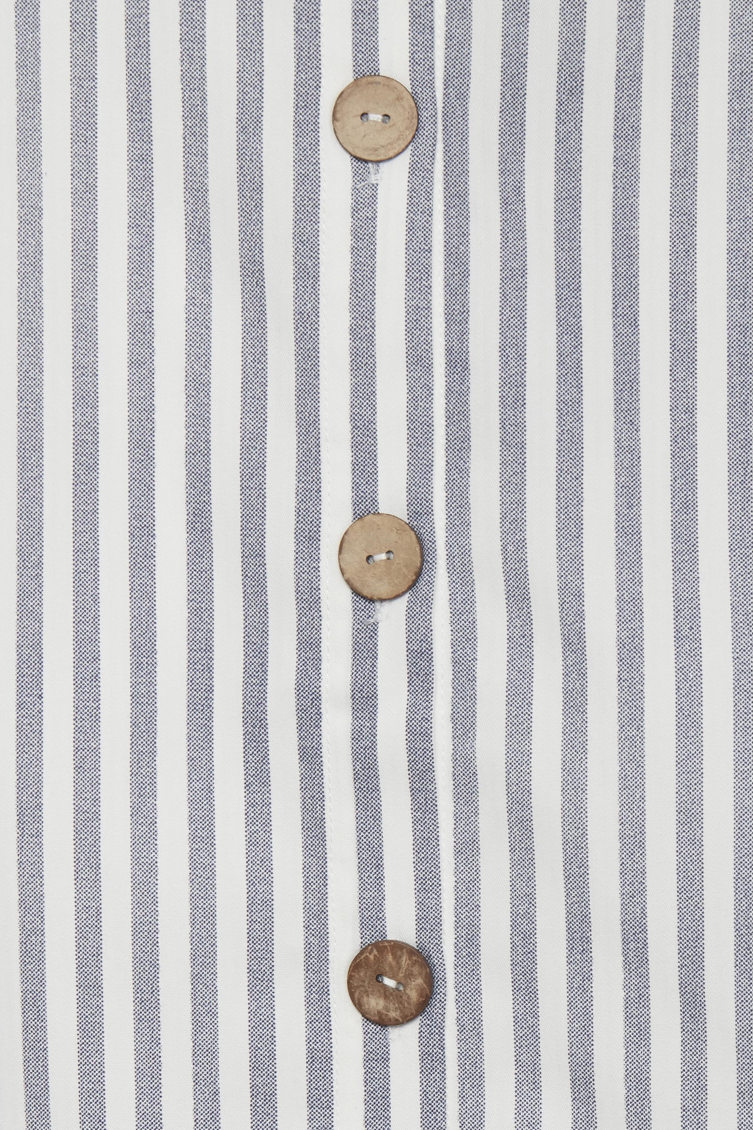 Blue Combi Nederdel fra b.young – Køb Blue Combi Nederdel fra str. 34-42 her