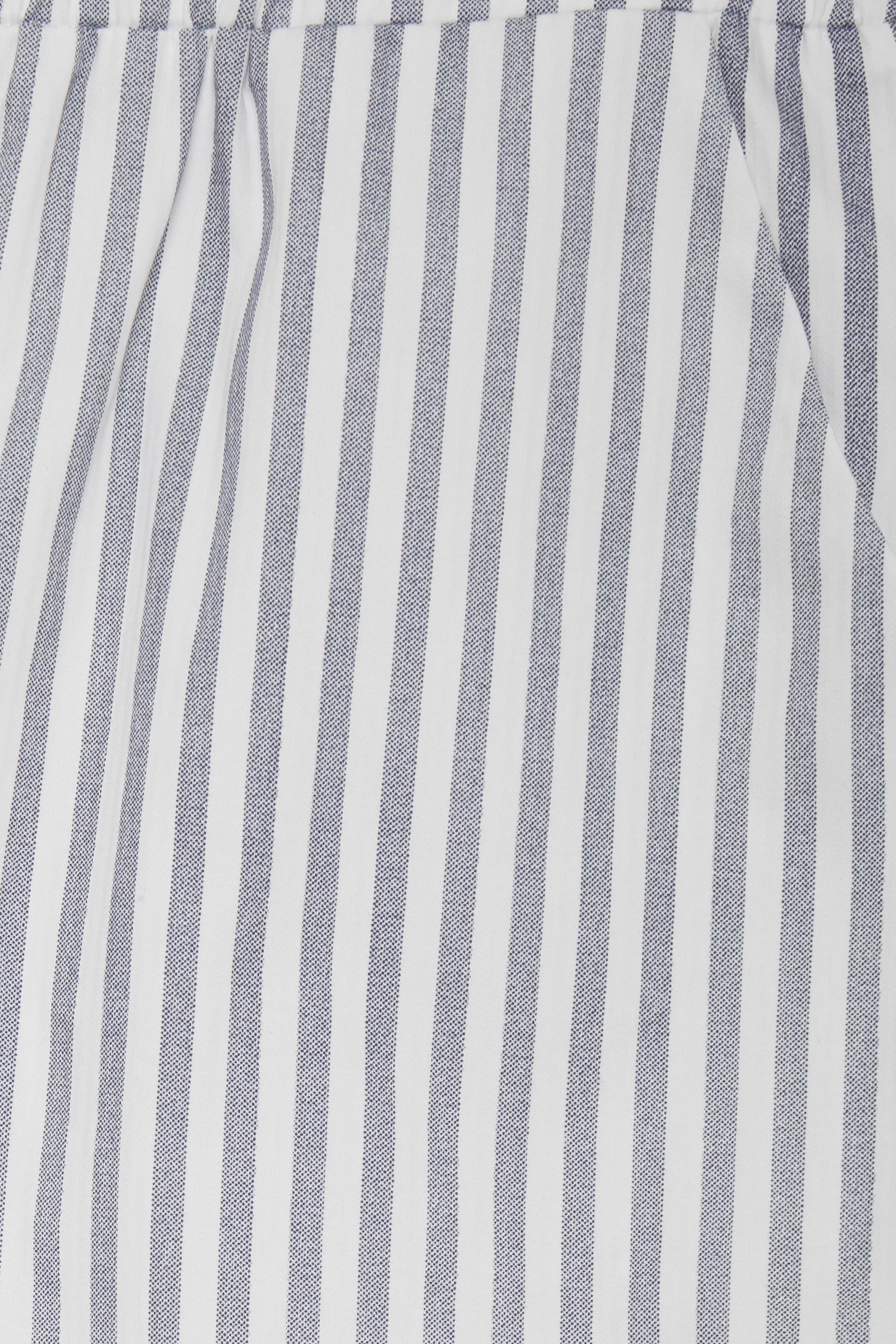 Blue Combi Shorts fra b.young – Køb Blue Combi Shorts fra str. 34-42 her