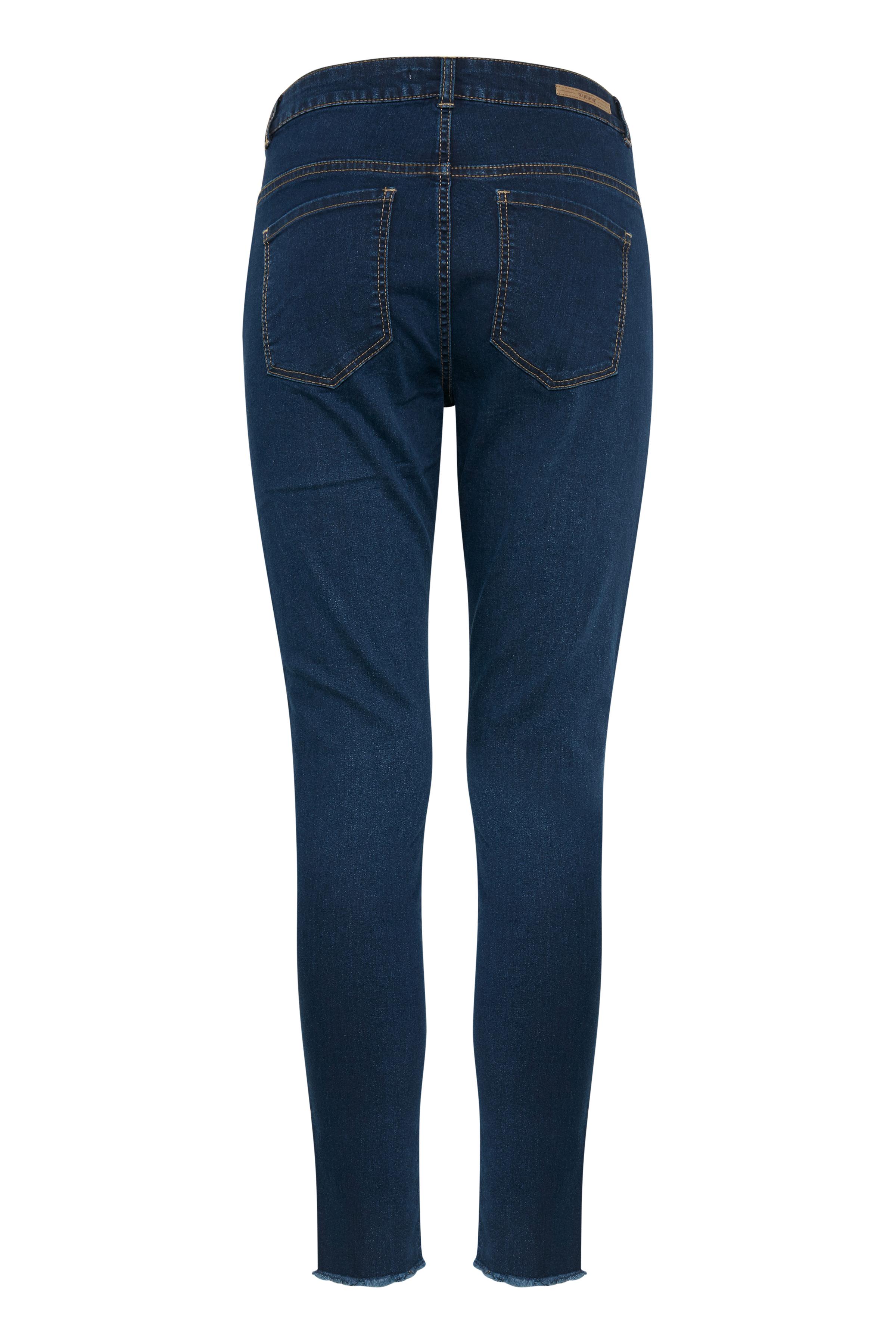 Blue Denim Jeans fra b.young – Køb Blue Denim Jeans fra str. 25-35 her