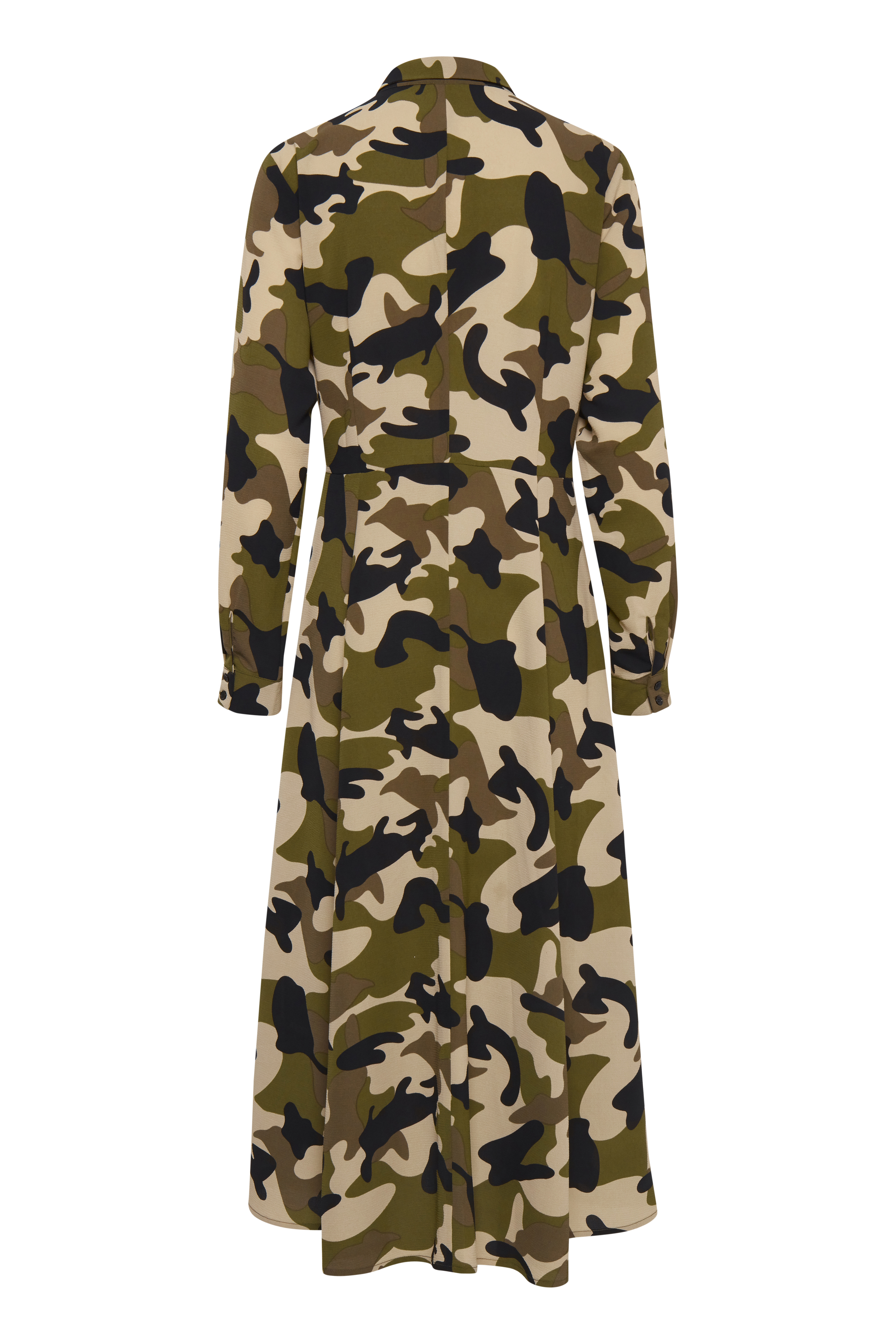 Camo combi 1 Dress from b.young – Buy Camo combi 1 Dress from size 34-42 here