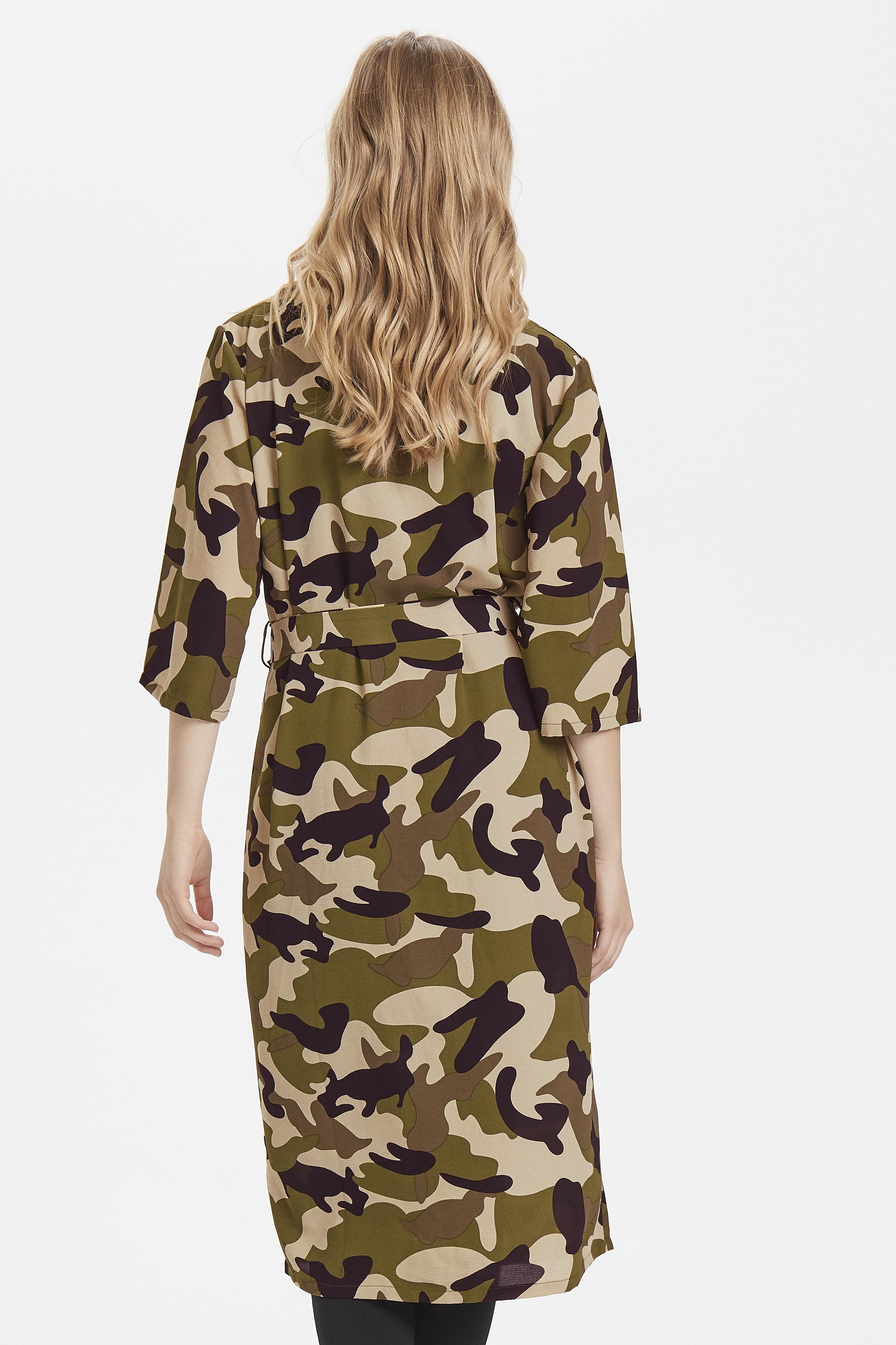 Camo combi 1 Kimono von b.young – Kaufen Sie Camo combi 1 Kimono aus Größe 34-42 hier
