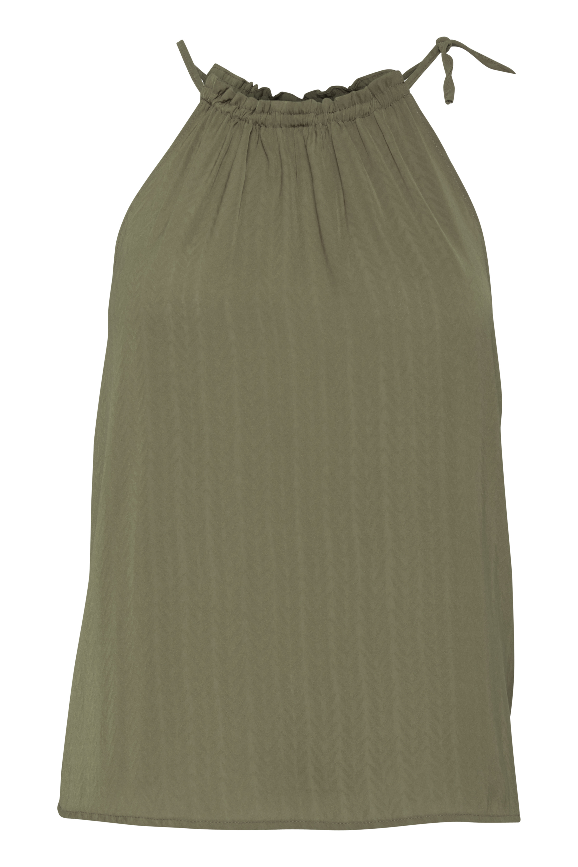 Cedar Green Top fra b.young – Køb Cedar Green Top fra str. 34-42 her