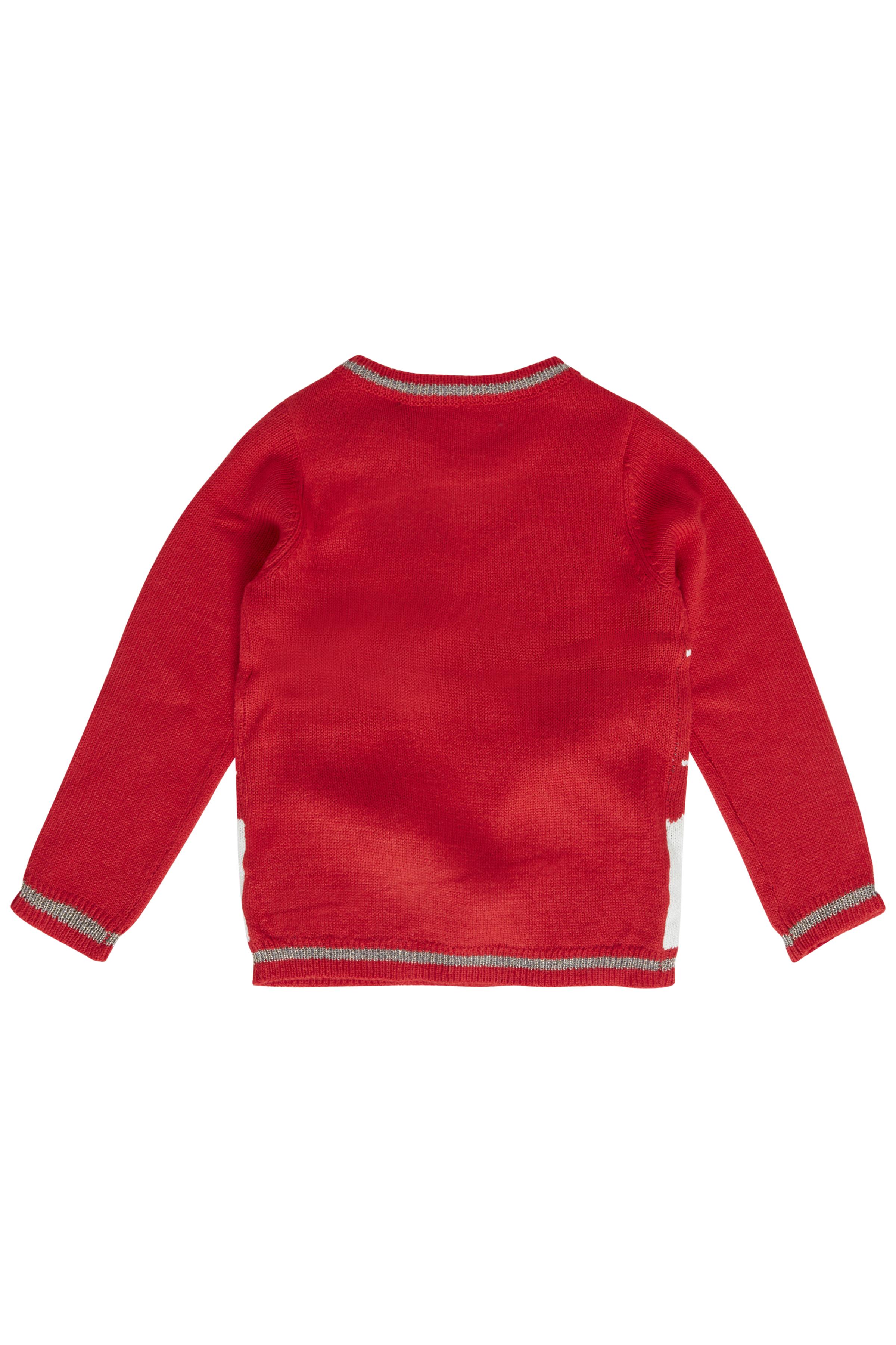 Chinese Red combi 3 Pullover van b.young – Koop Chinese Red combi 3 Pullover hier van size 92-134/140