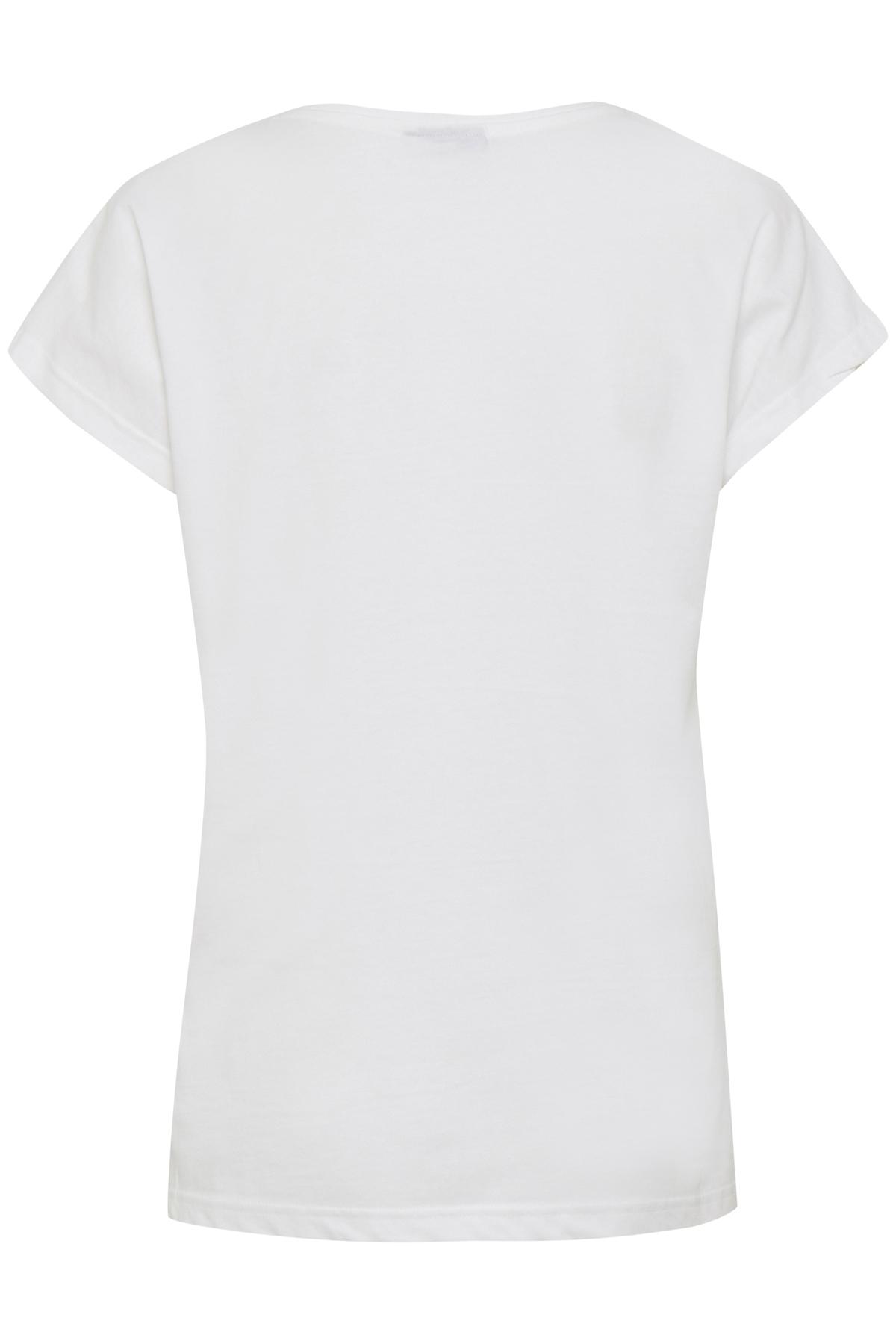COMBI 1 Kurzarm-Bluse von b.young – Kaufen Sie COMBI 1 Kurzarm-Bluse aus Größe XS-XXL hier