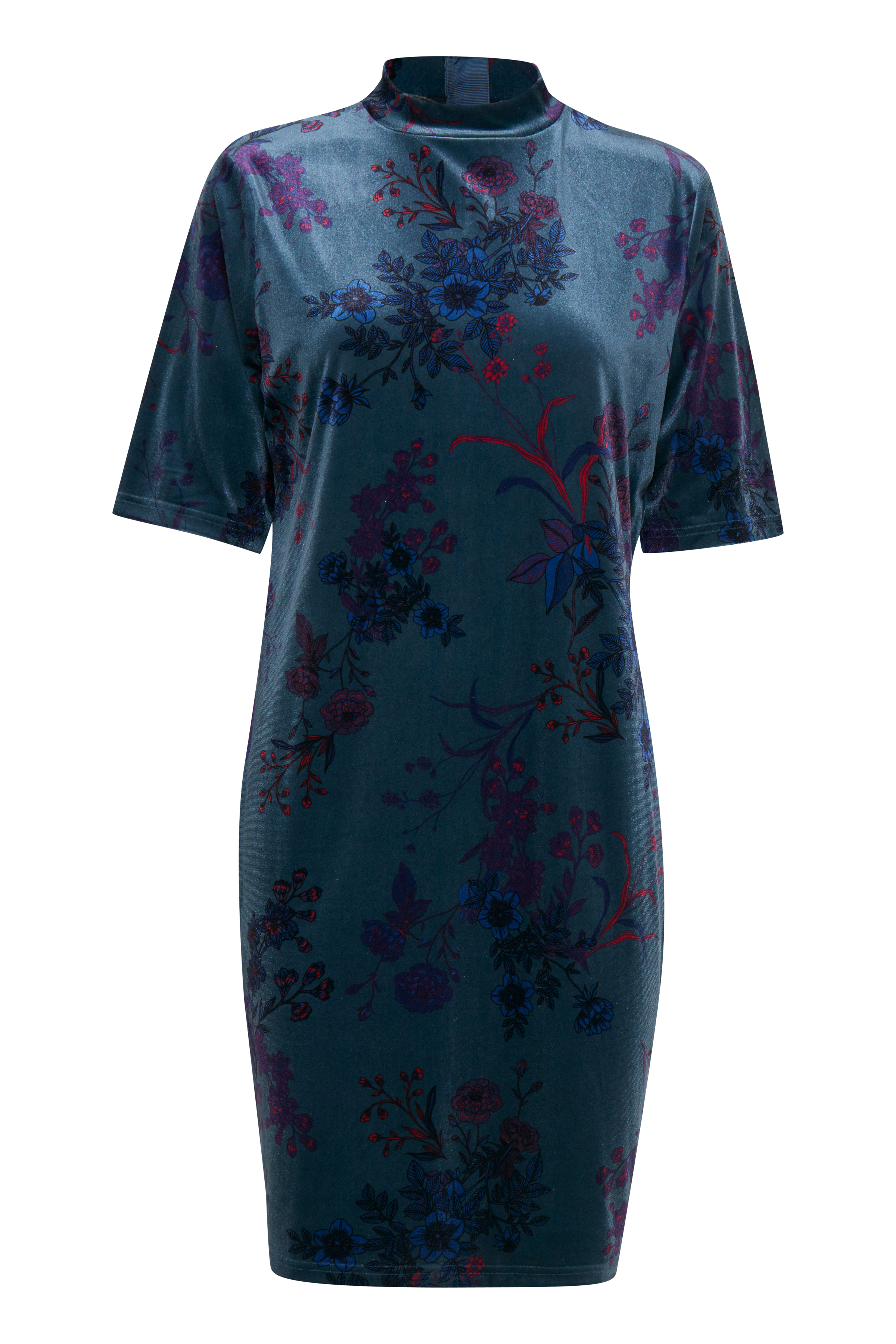 Copenhagen night combi Jersey jurk van b.young – Koop Copenhagen night combi Jersey jurk hier van size XS-XXL