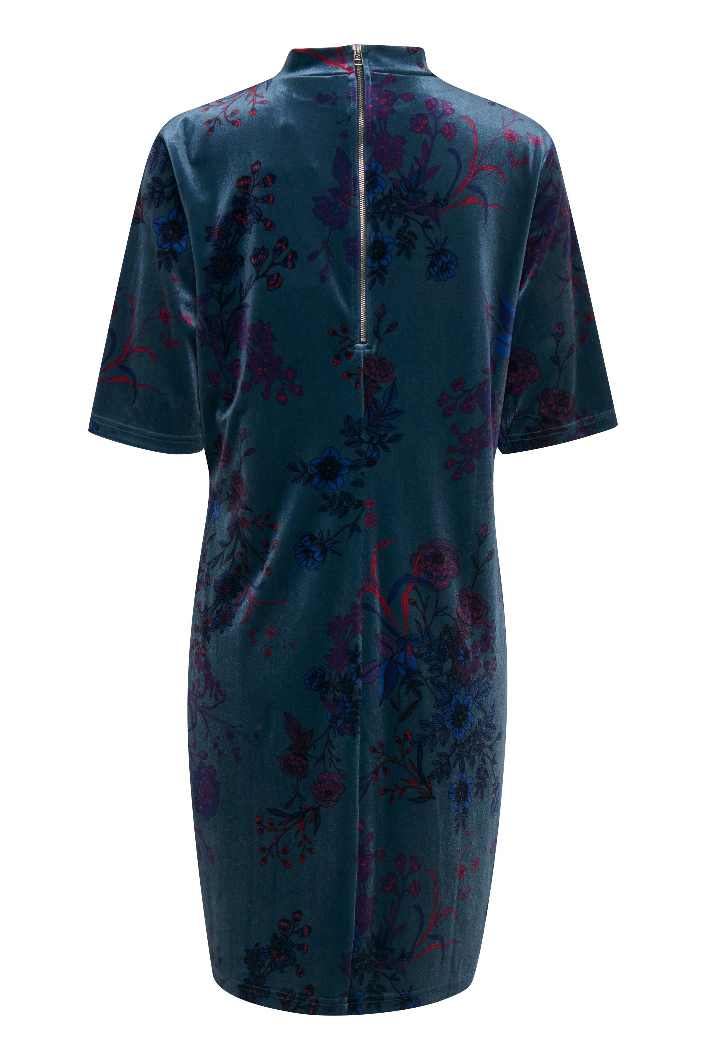 Copenhagen night combi Jersey kjole fra b.young - Kjøp Copenhagen night combi Jersey kjole fra størrelse XS-XXL her
