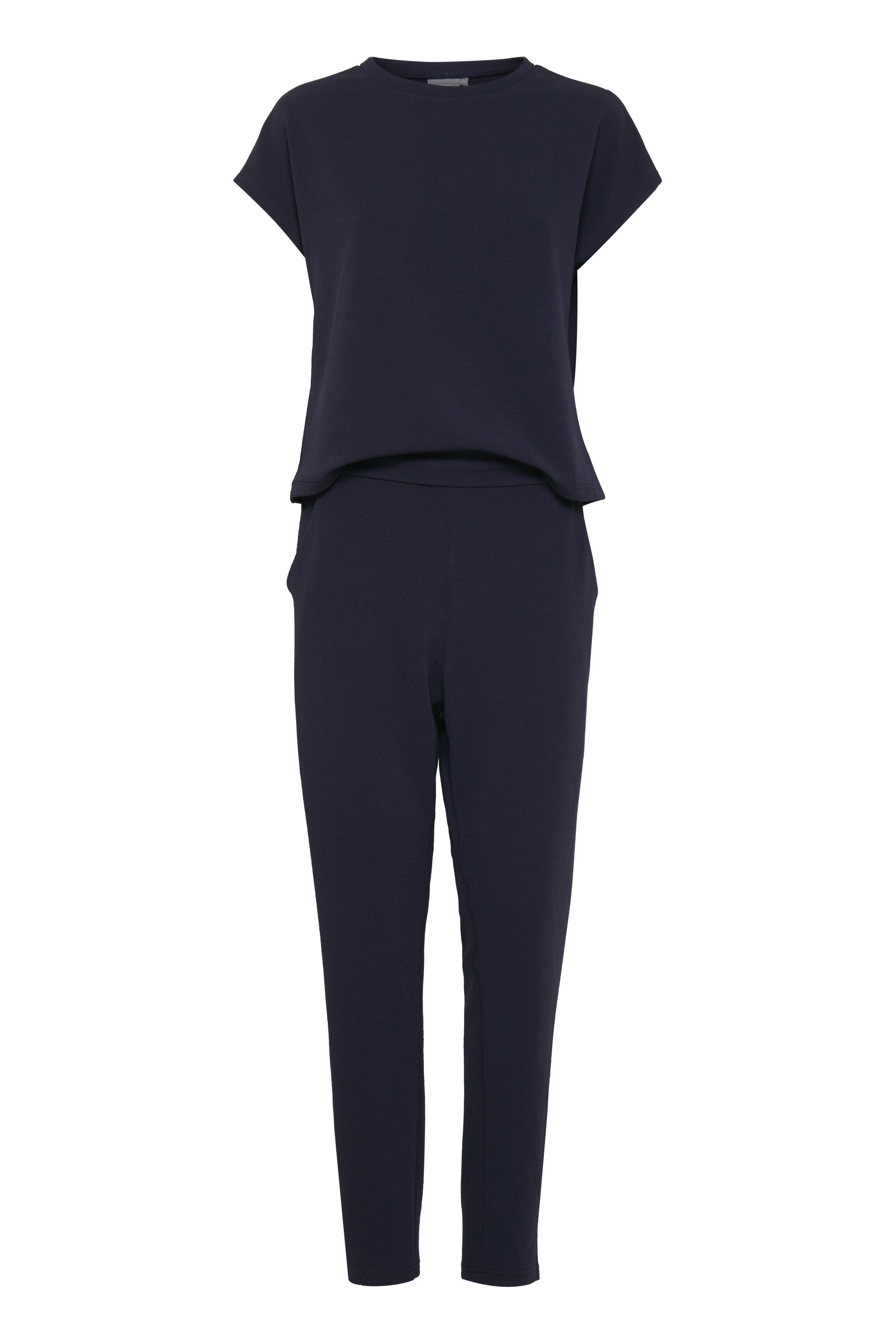 Copenhagen Night Jumpsuit from b.young – Buy Copenhagen Night Jumpsuit from size S-XXL here