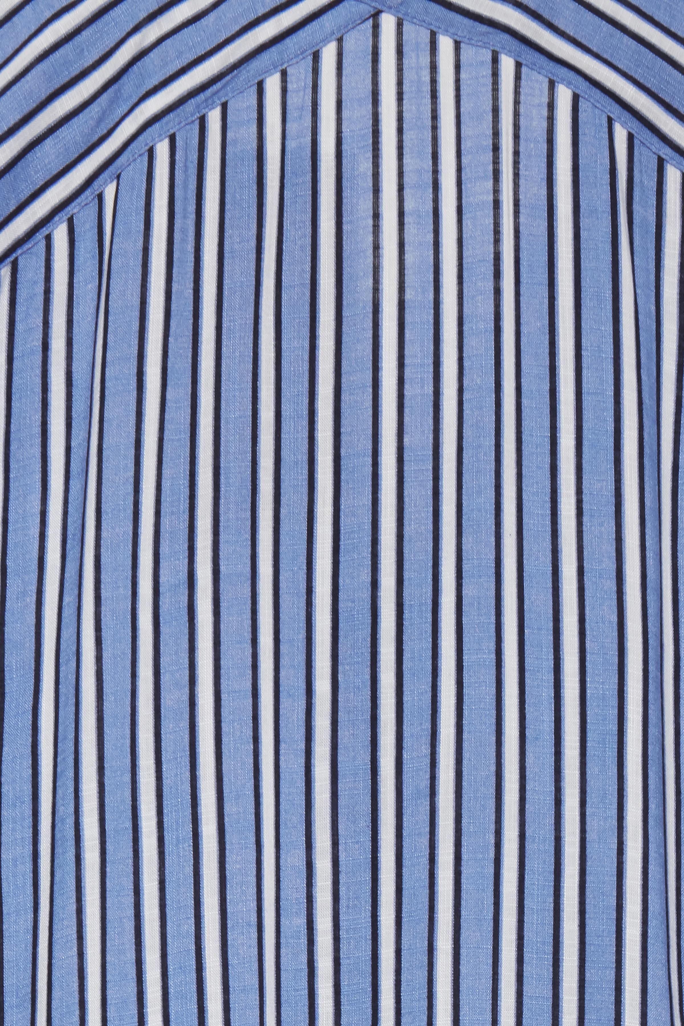 Cornblower blue Combi 1 Kjole fra b.young – Køb Cornblower blue Combi 1 Kjole fra str. 34-40 her