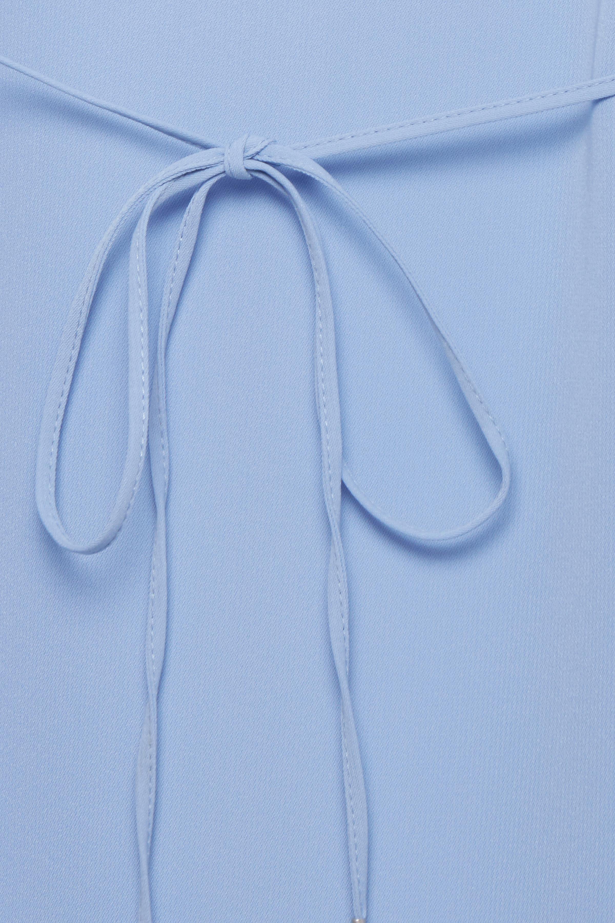 Cornflower Blue Kjole fra b.young – Køb Cornflower Blue Kjole fra str. 34-44 her