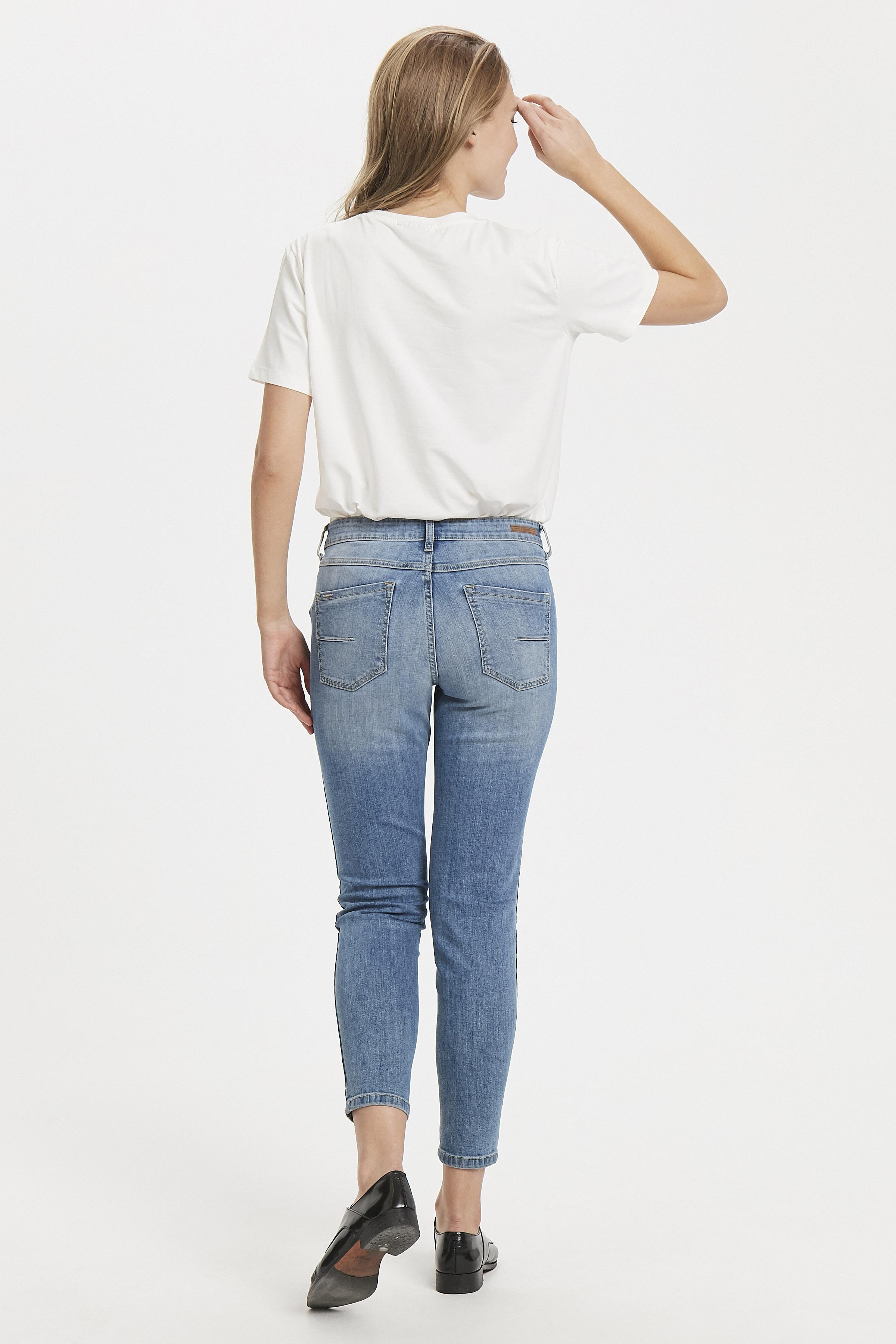 Cornflower combi T-shirt von b.young – Kaufen Sie Cornflower combi T-shirt aus Größe XS-XXL hier