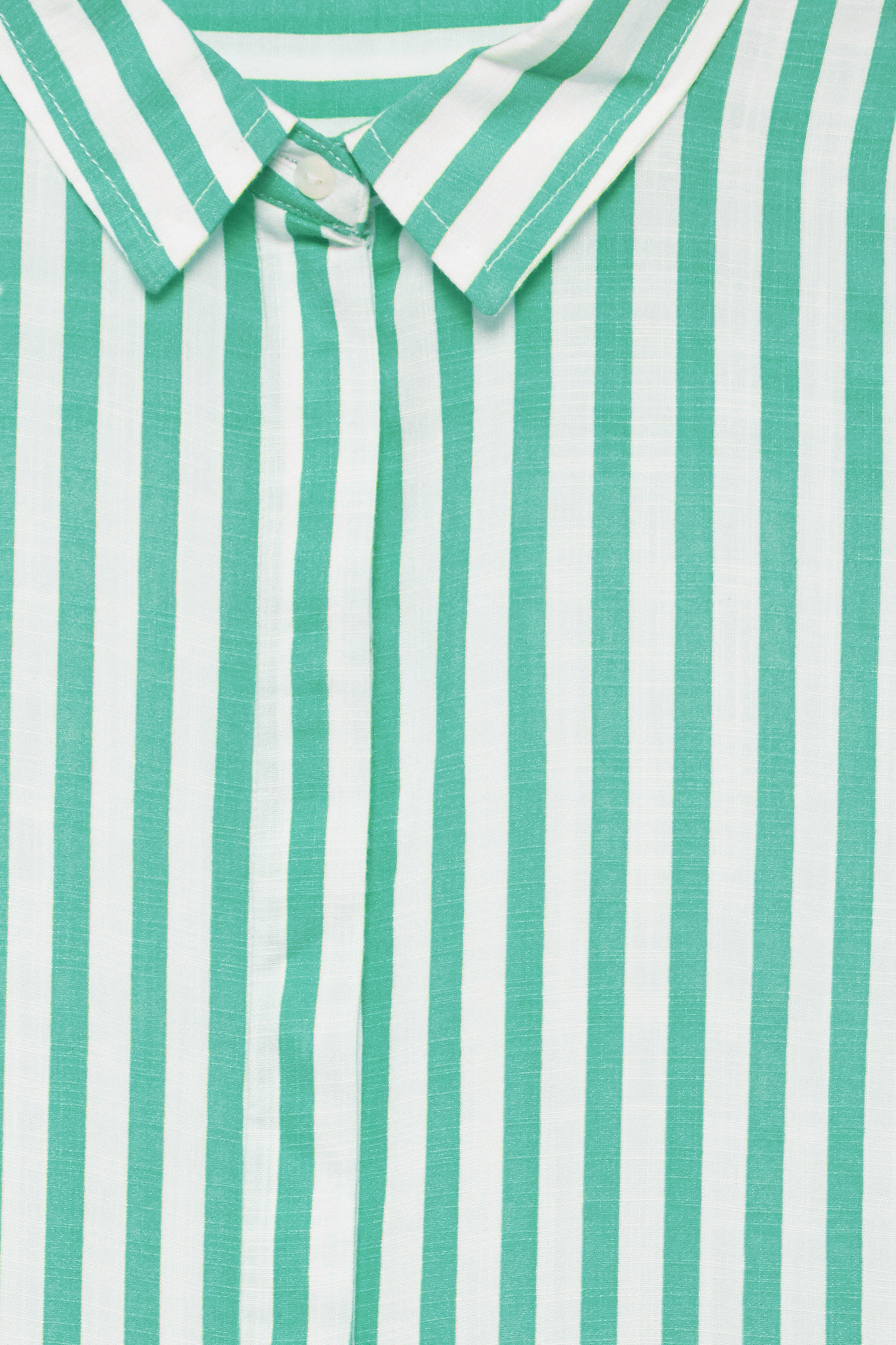 Fresh Green combi Langærmet skjorte fra b.young – Køb Fresh Green combi Langærmet skjorte fra str. 34-44 her